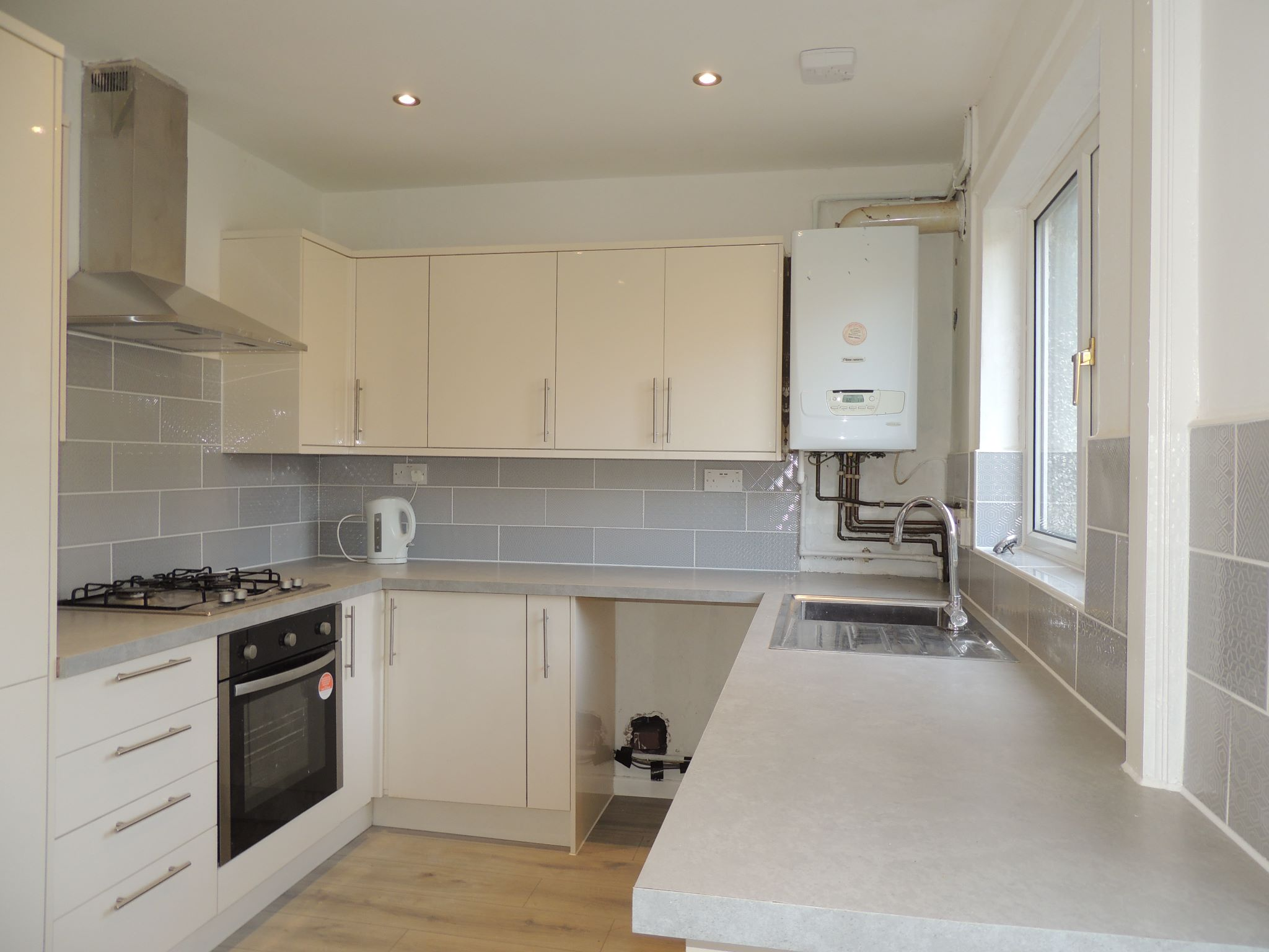 4 bedroom mid terraced house To Let in Chorley - Property photograph