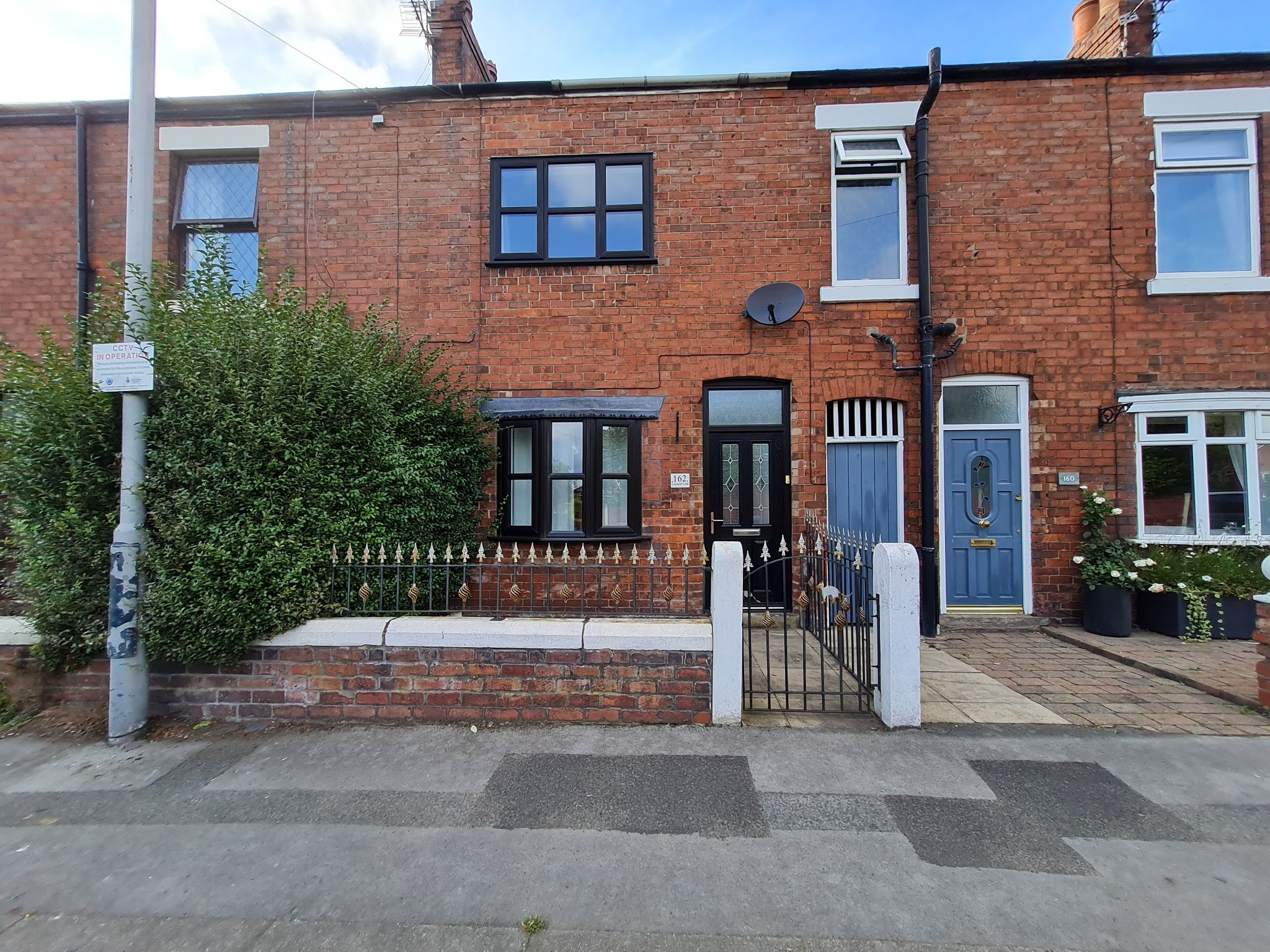 2 bedroom mid terraced house To Let in South Ribble - Property photograph
