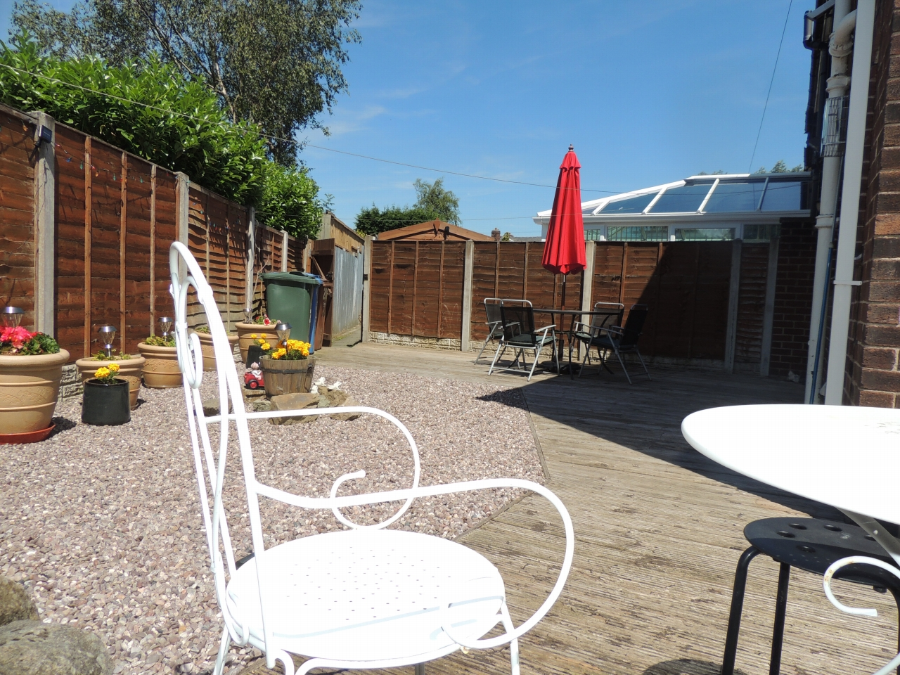 3 bedroom end terraced house To Let in Chorley - Property photograph