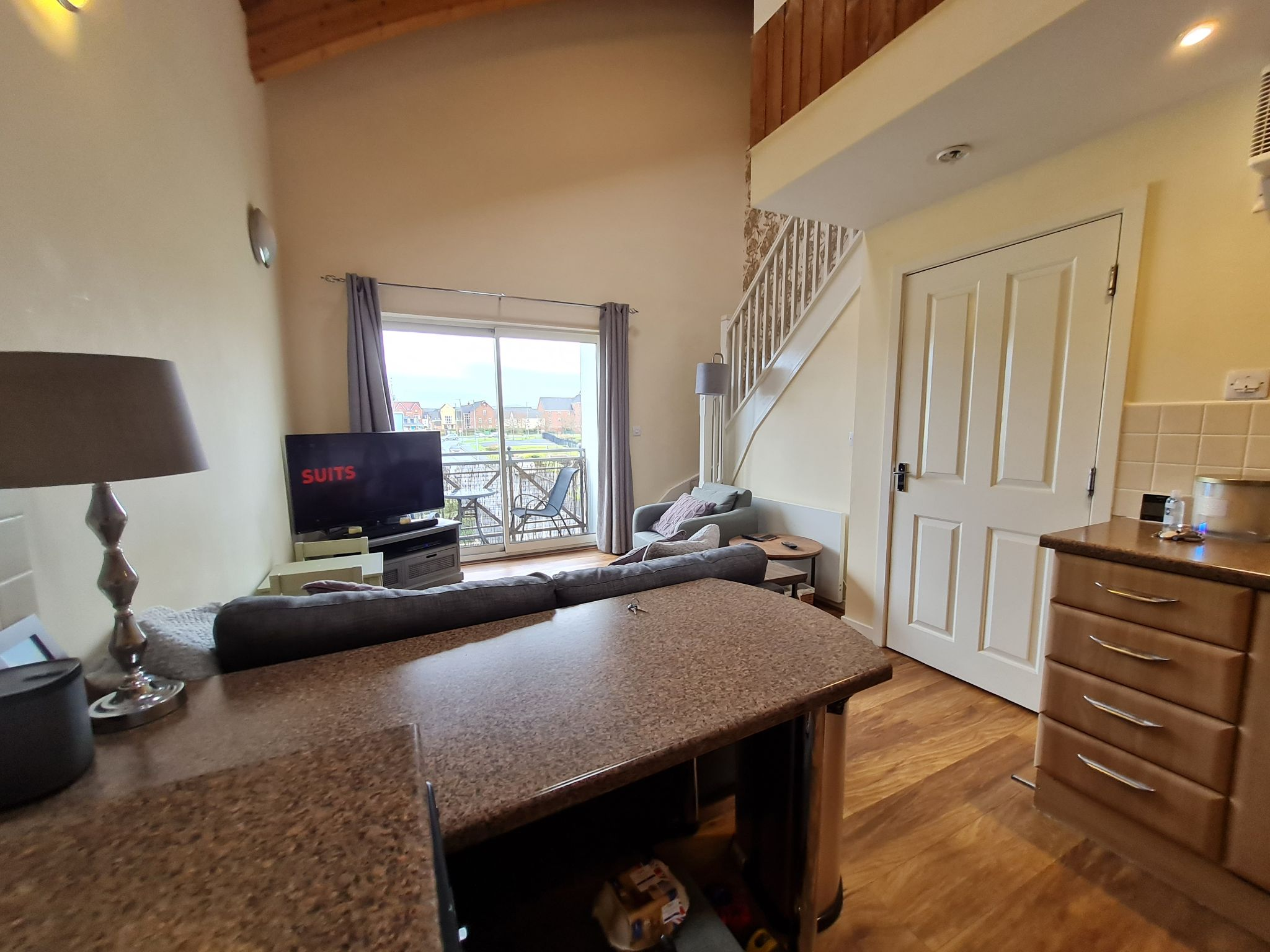 2 bedroom apartment flat/apartment Let in Chorley - Property photograph