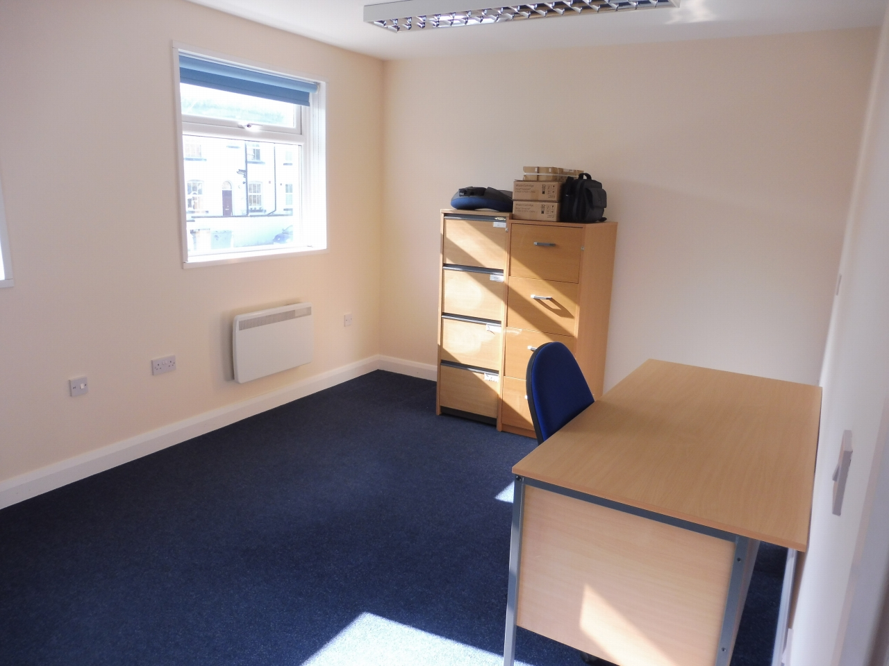 Office To Let in Brighouse - Photograph 5.