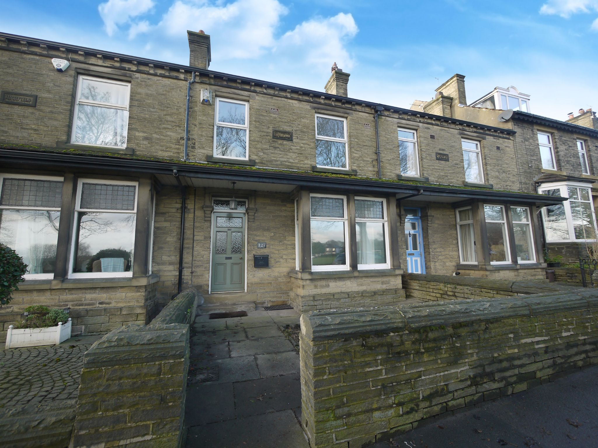 3 bedroom mid terraced house SSTC in Brighouse - Photograph 12.