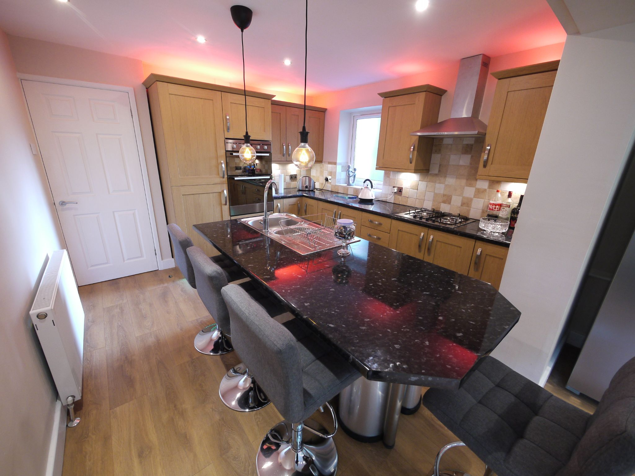 4 bedroom semi-detached house SSTC in Brighouse - Dining Kitchen 3.