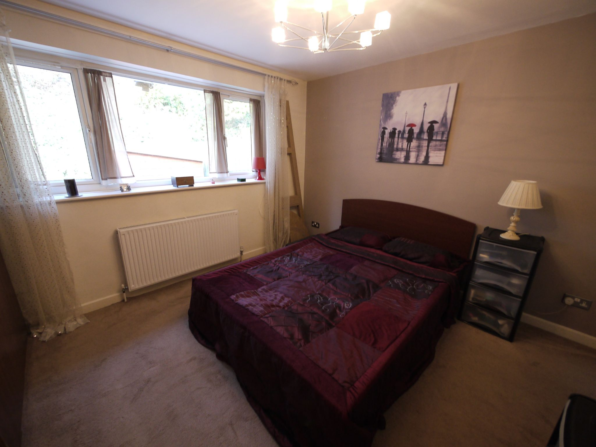 4 bedroom semi-detached house SSTC in Brighouse - Bed 1.