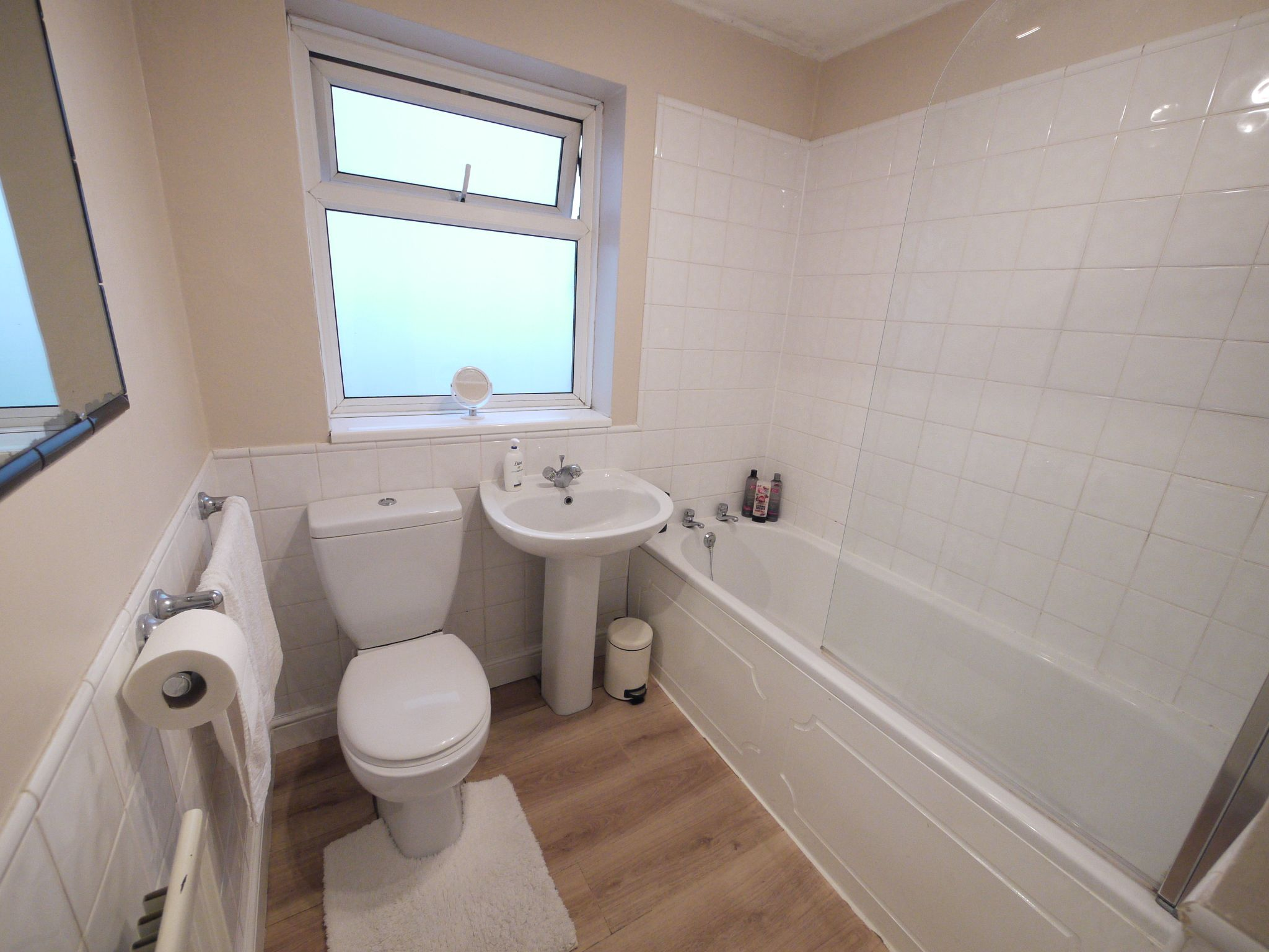 4 bedroom semi-detached house SSTC in Brighouse - Bathroom.