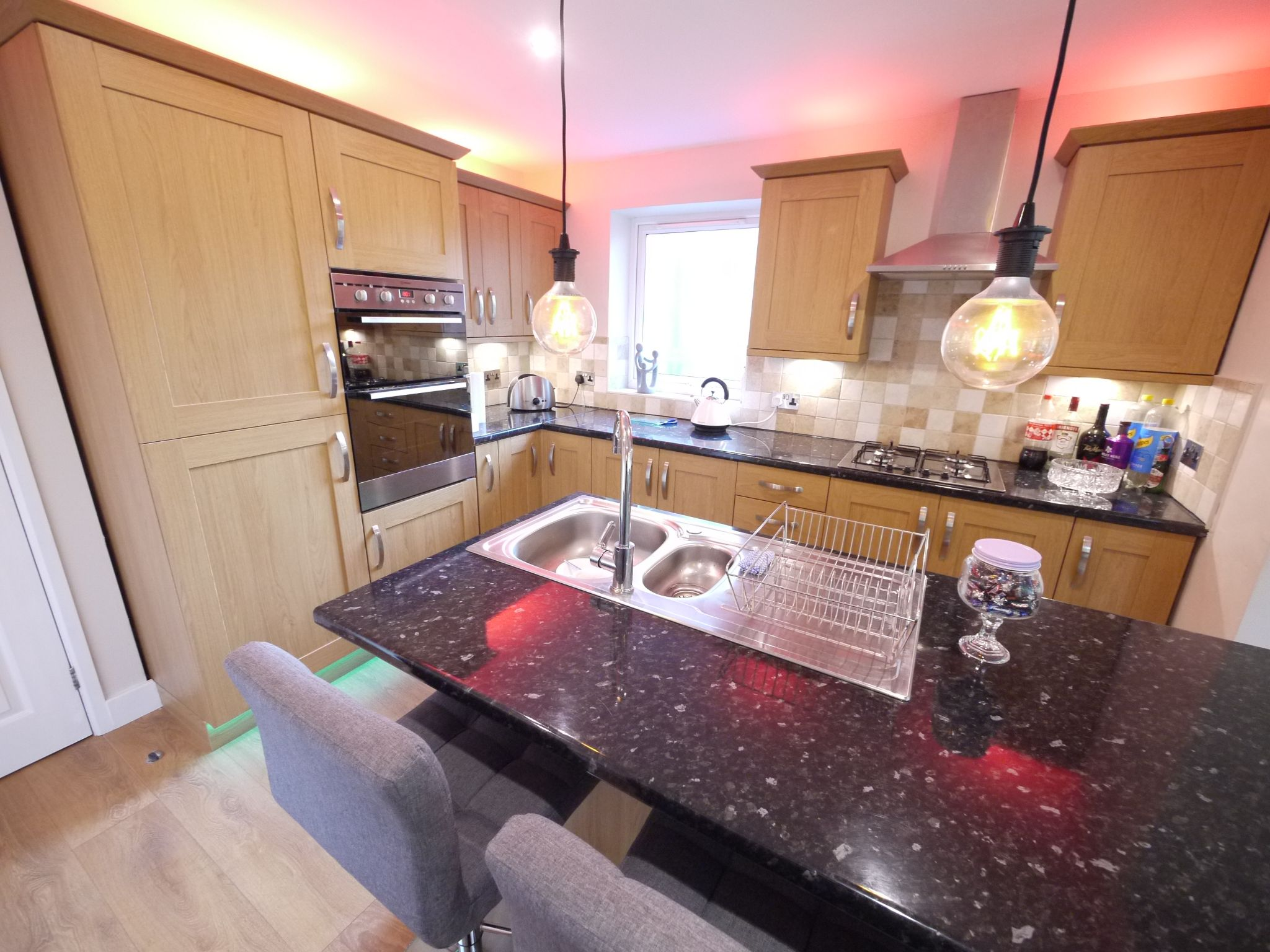 4 bedroom semi-detached house SSTC in Brighouse - Dining Kitchen 2.