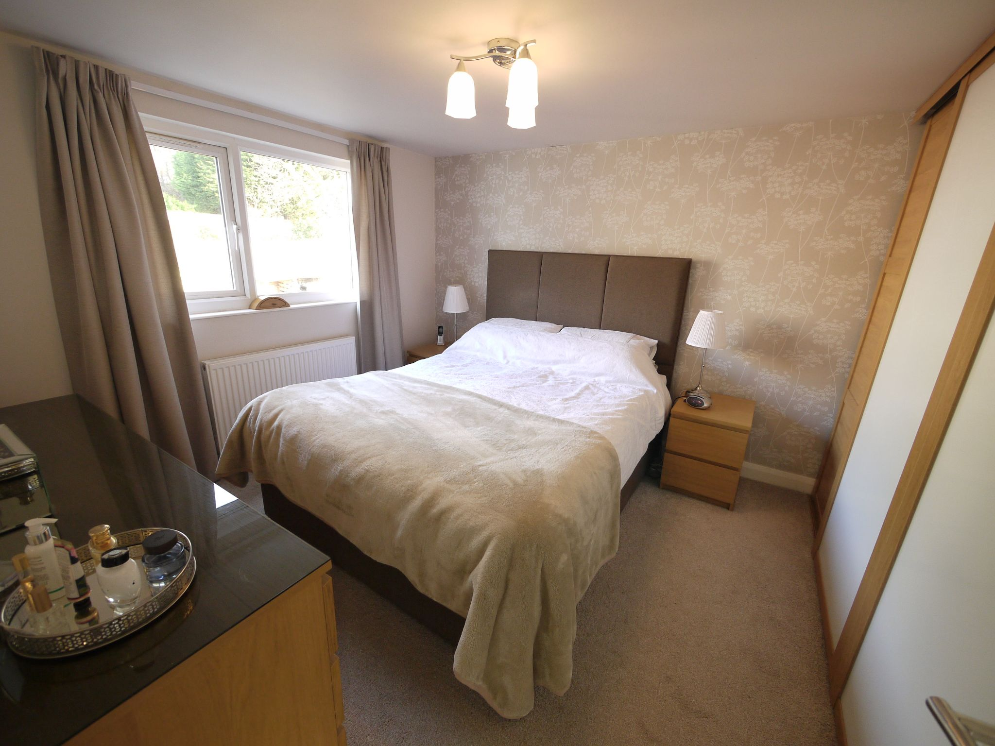 3 bedroom semi-detached house SSTC in Halifax - bed1.