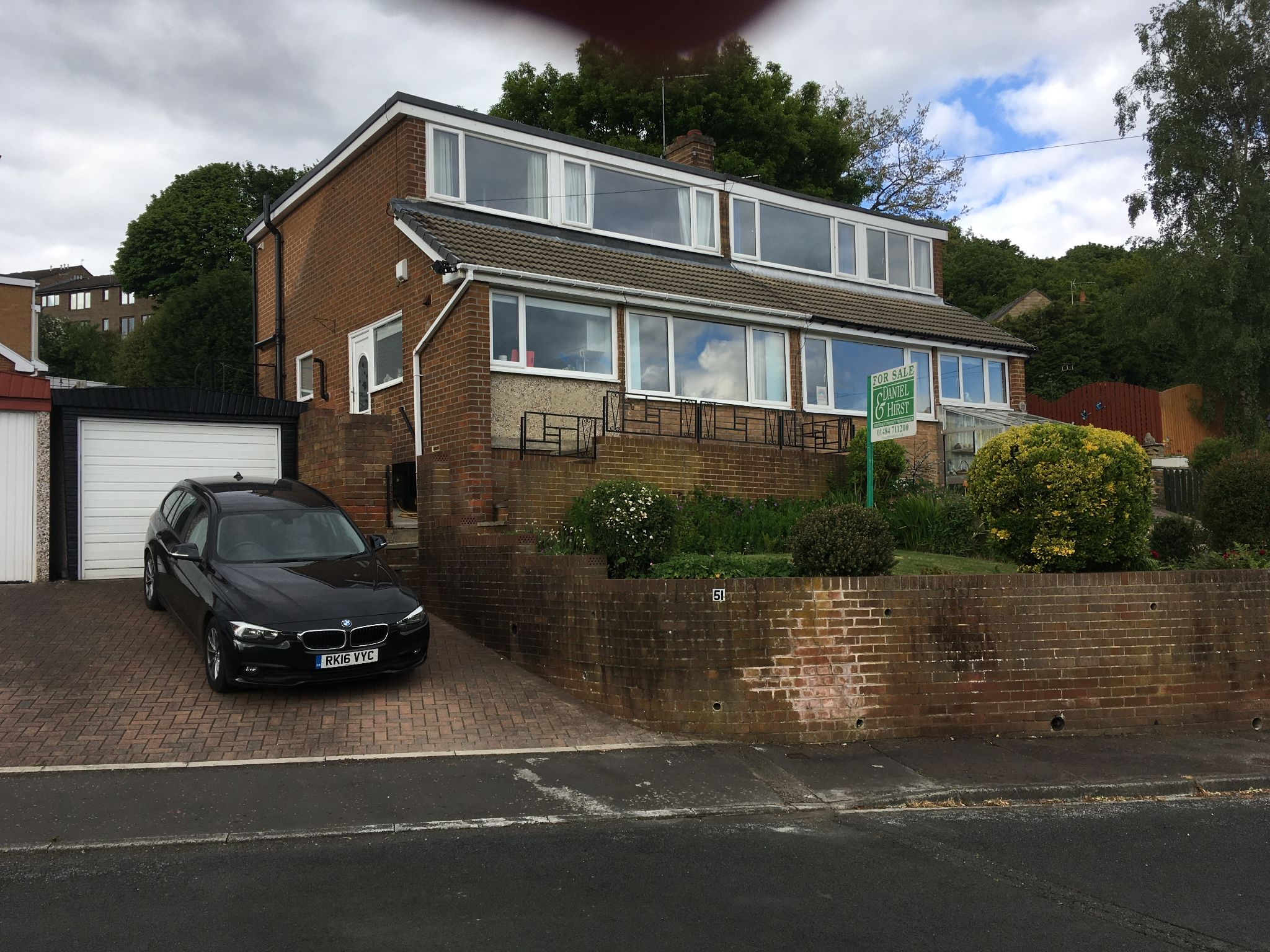 3 bedroom semi-detached house SSTC in Halifax - Main.