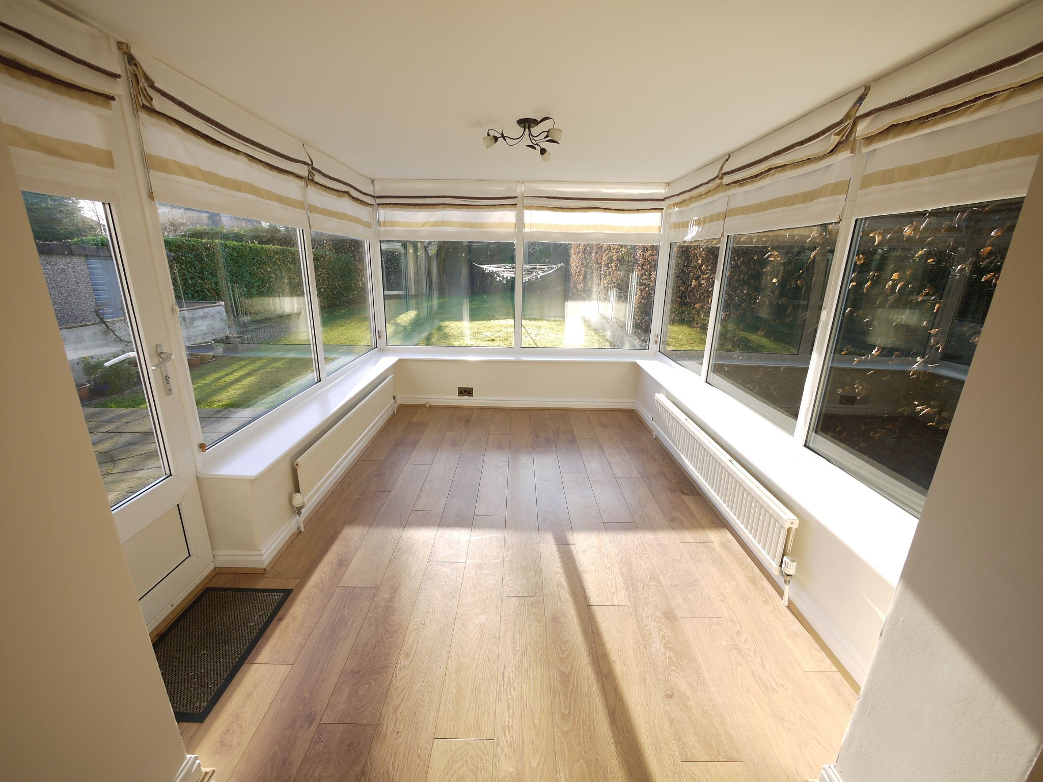 5 bedroom detached bungalow For Sale in Brighouse - dining/garden room 2.