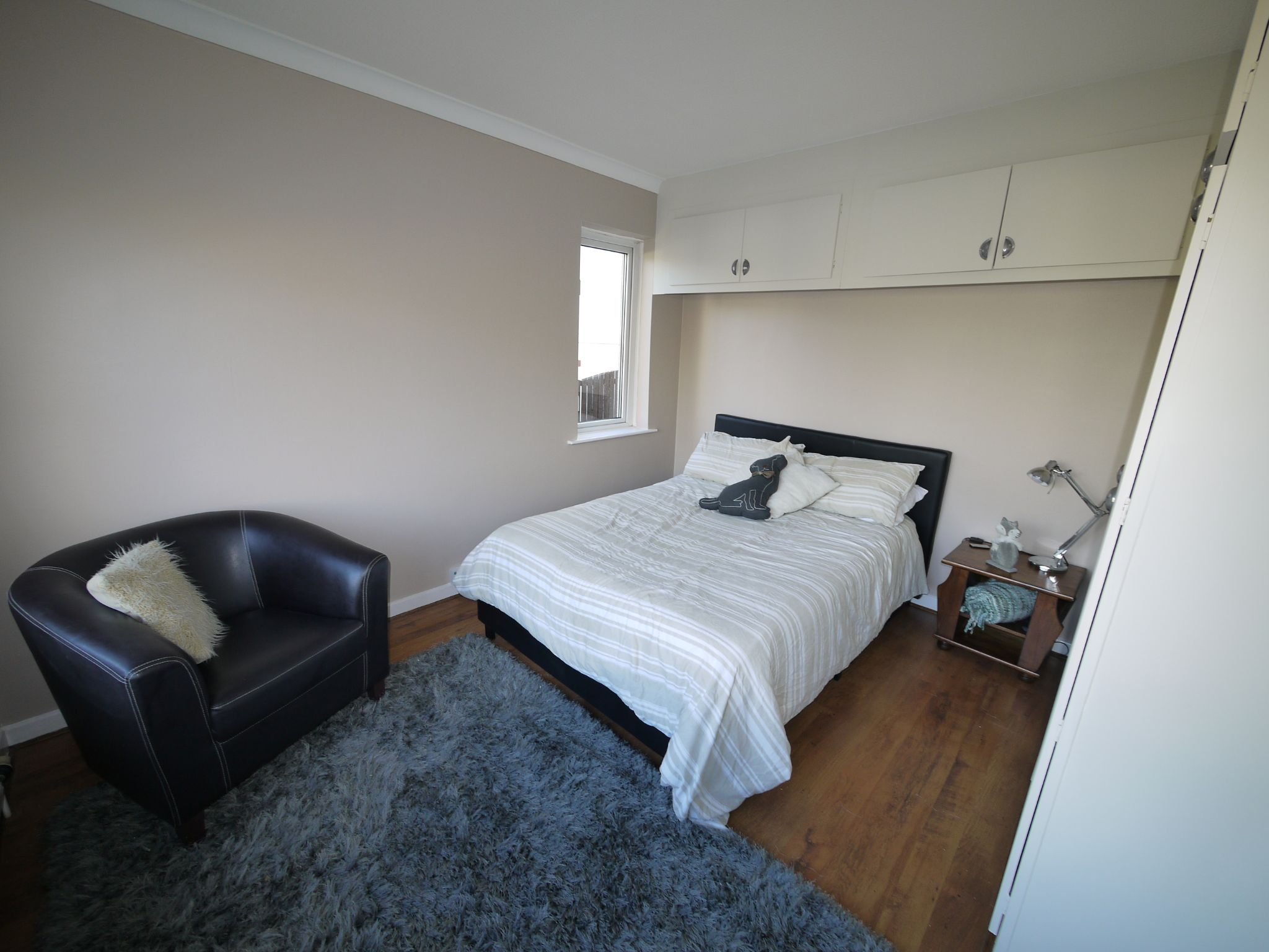 5 bedroom detached bungalow For Sale in Brighouse - ground flr bed.