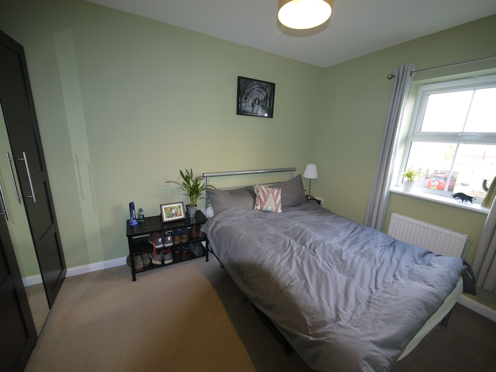 3 bedroom end terraced house SSTC in Cleckheaton - Bed 2.