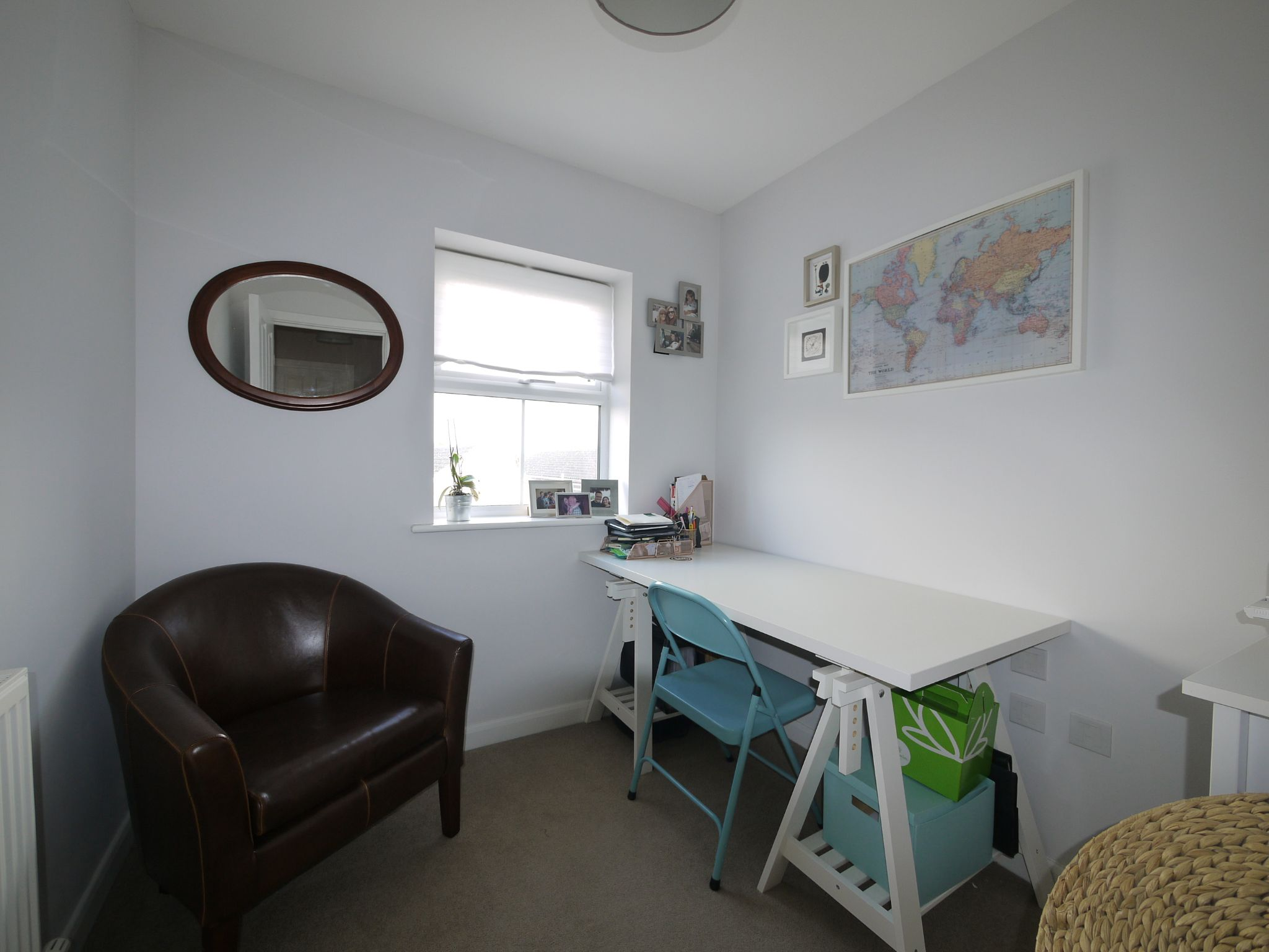 3 bedroom end terraced house SSTC in Cleckheaton - Bed 3.