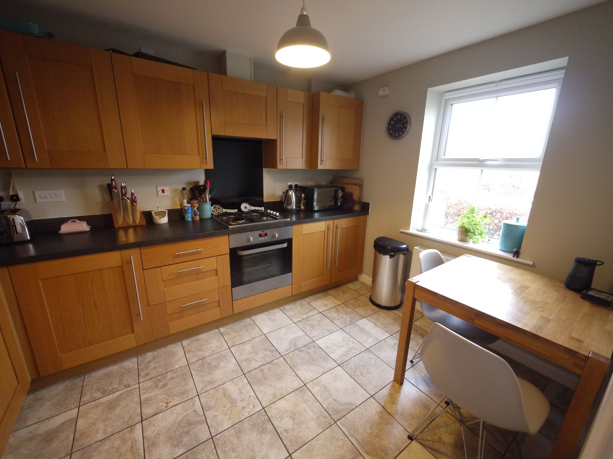 3 bedroom end terraced house SSTC in Cleckheaton - Dining Kitchen 1.
