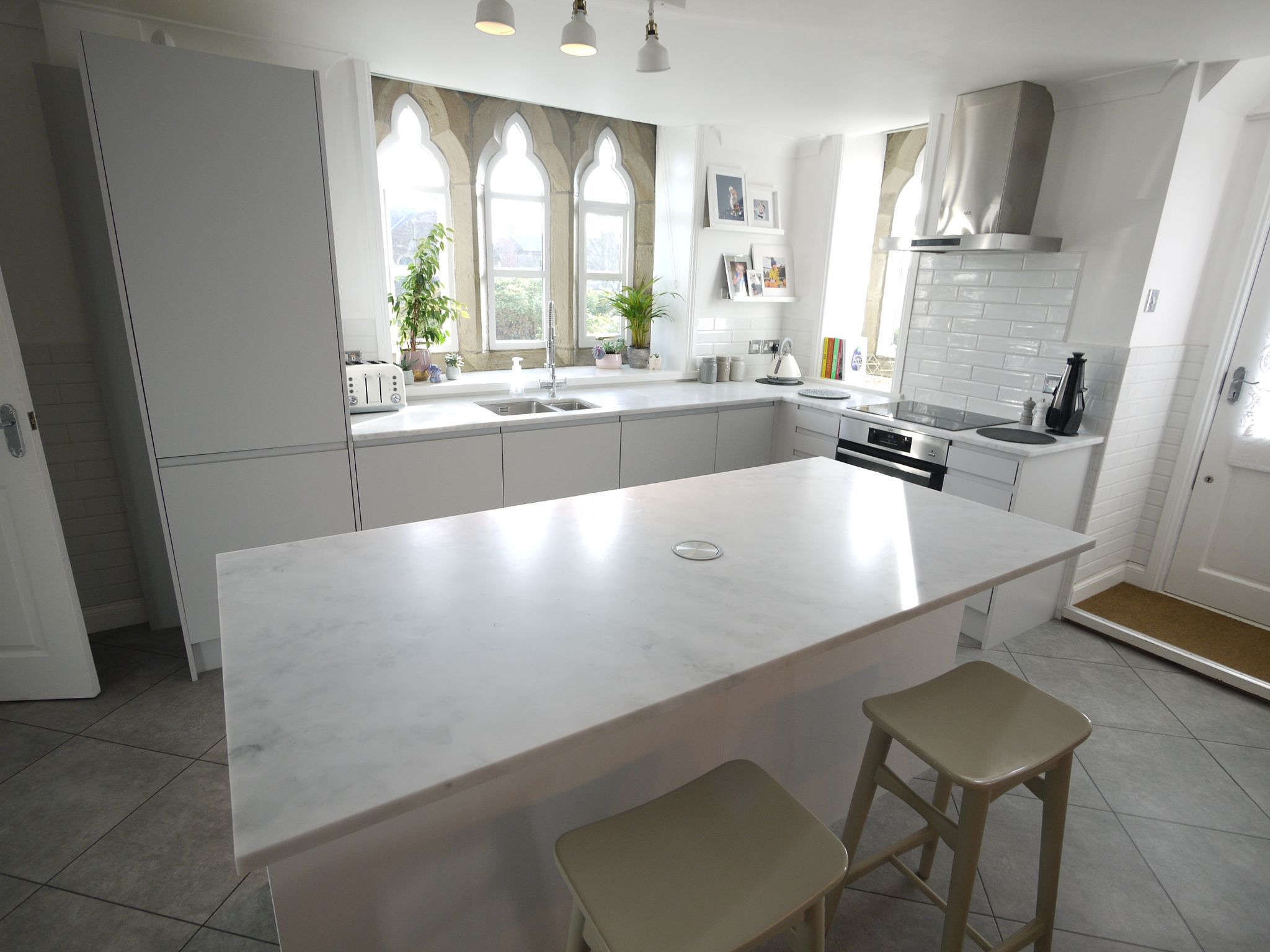 2 bedroom end terraced house SSTC in Cleckheaton - Kitchen 3.