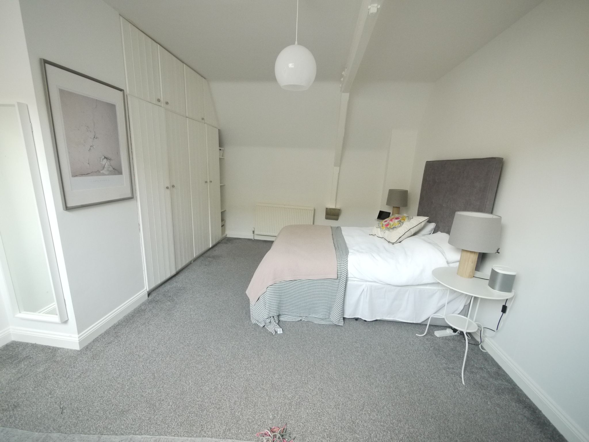 2 bedroom end terraced house SSTC in Cleckheaton - Bedroom 1.