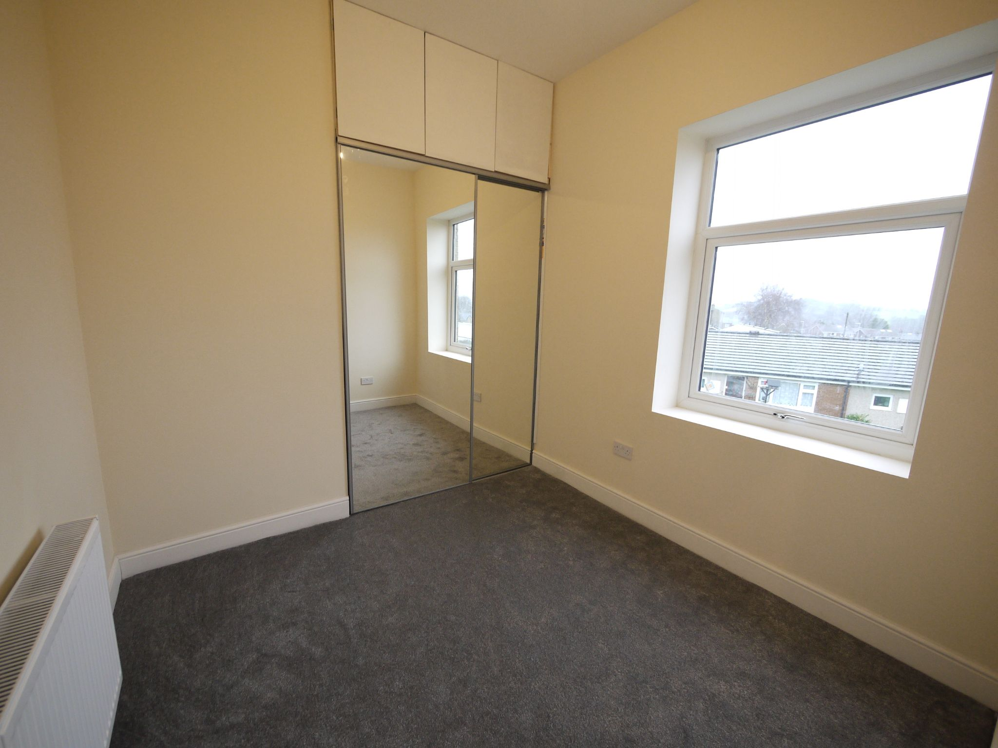 2 bedroom mid terraced house For Sale in Brighouse - Bedroom 1.