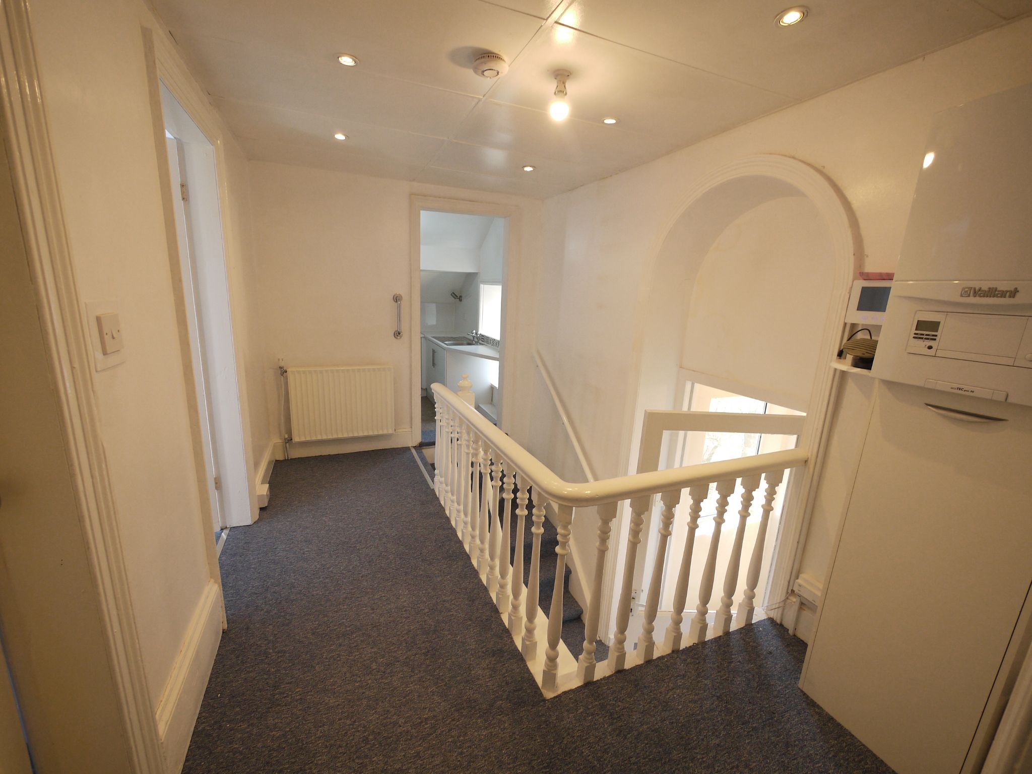 1 bedroom apartment flat/apartment To Let in Brighouse - Photograph 6.