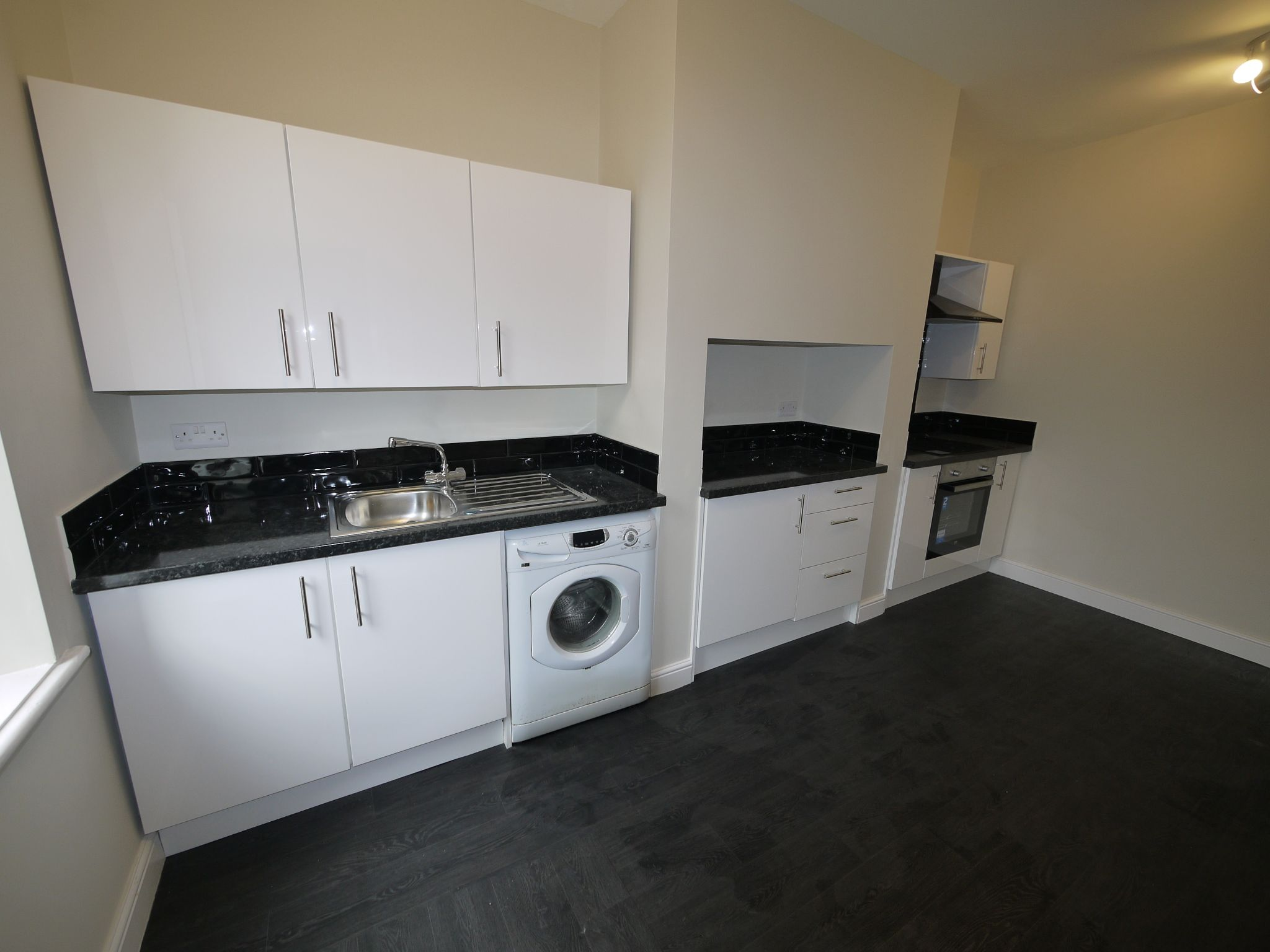 2 bedroom end terraced house SSTC in Brighouse - Kitchen.