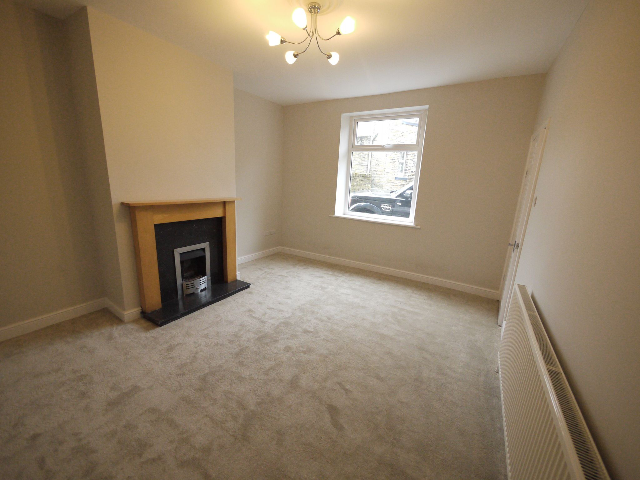 2 bedroom end terraced house SSTC in Brighouse - Lounge 2.