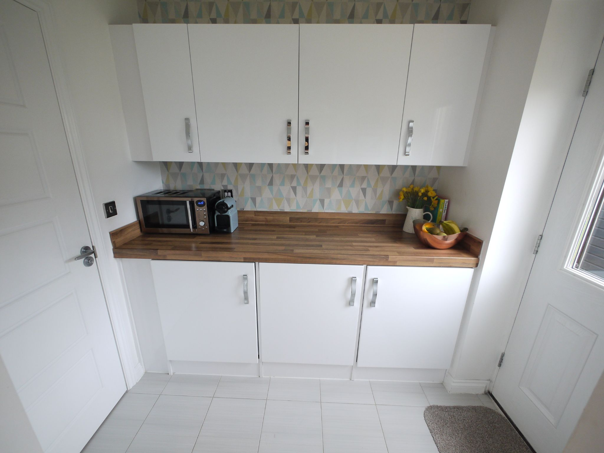 4 bedroom detached house SSTC in Huddersfield - Utility Room.