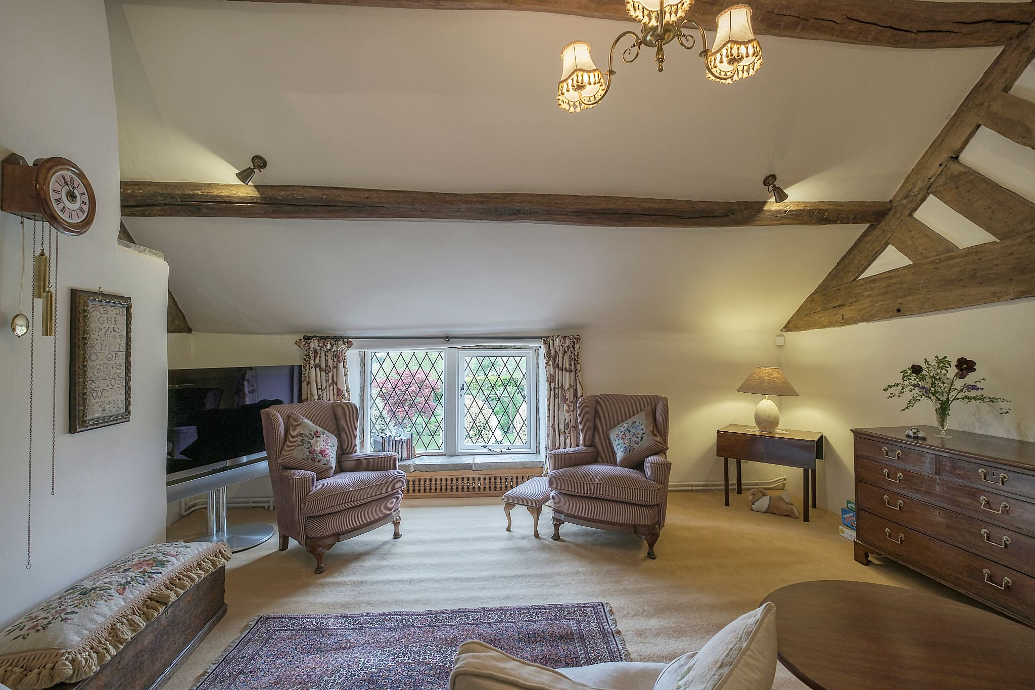Farm House For Sale in Halifax - FF Sitting Room 3.