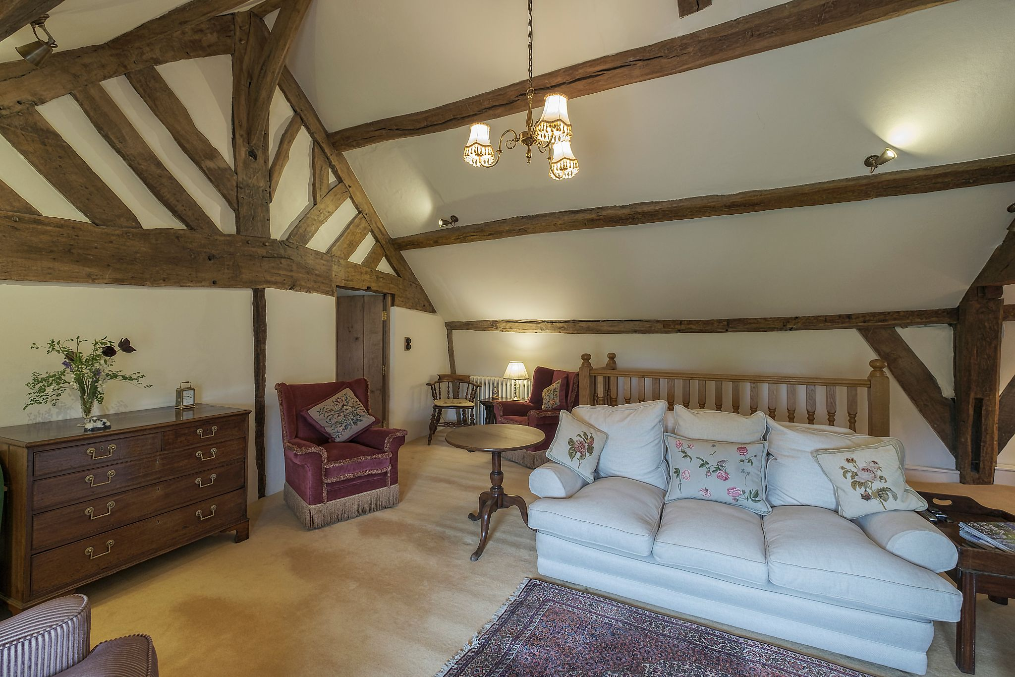 Farm House For Sale in Halifax - FF Sitting Room 2.