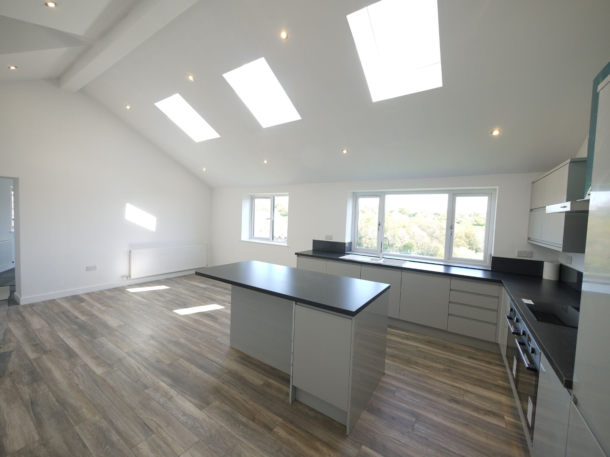 3 bedroom detached house For Sale in Brighouse - Dining Kit 3.