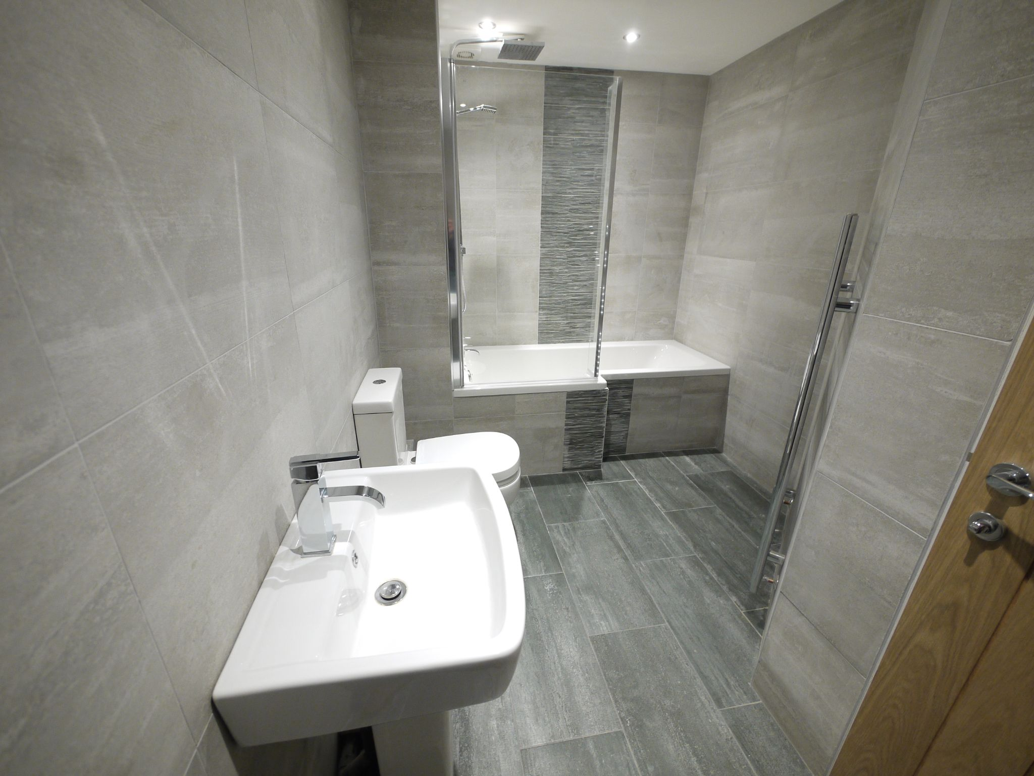 3 bedroom detached house For Sale in Brighouse - Bathroom 1.