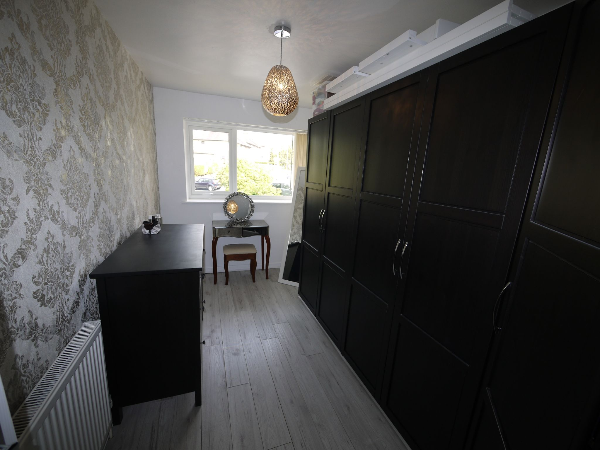 4 bedroom semi-detached house For Sale in Brighouse - Bedroom 3.