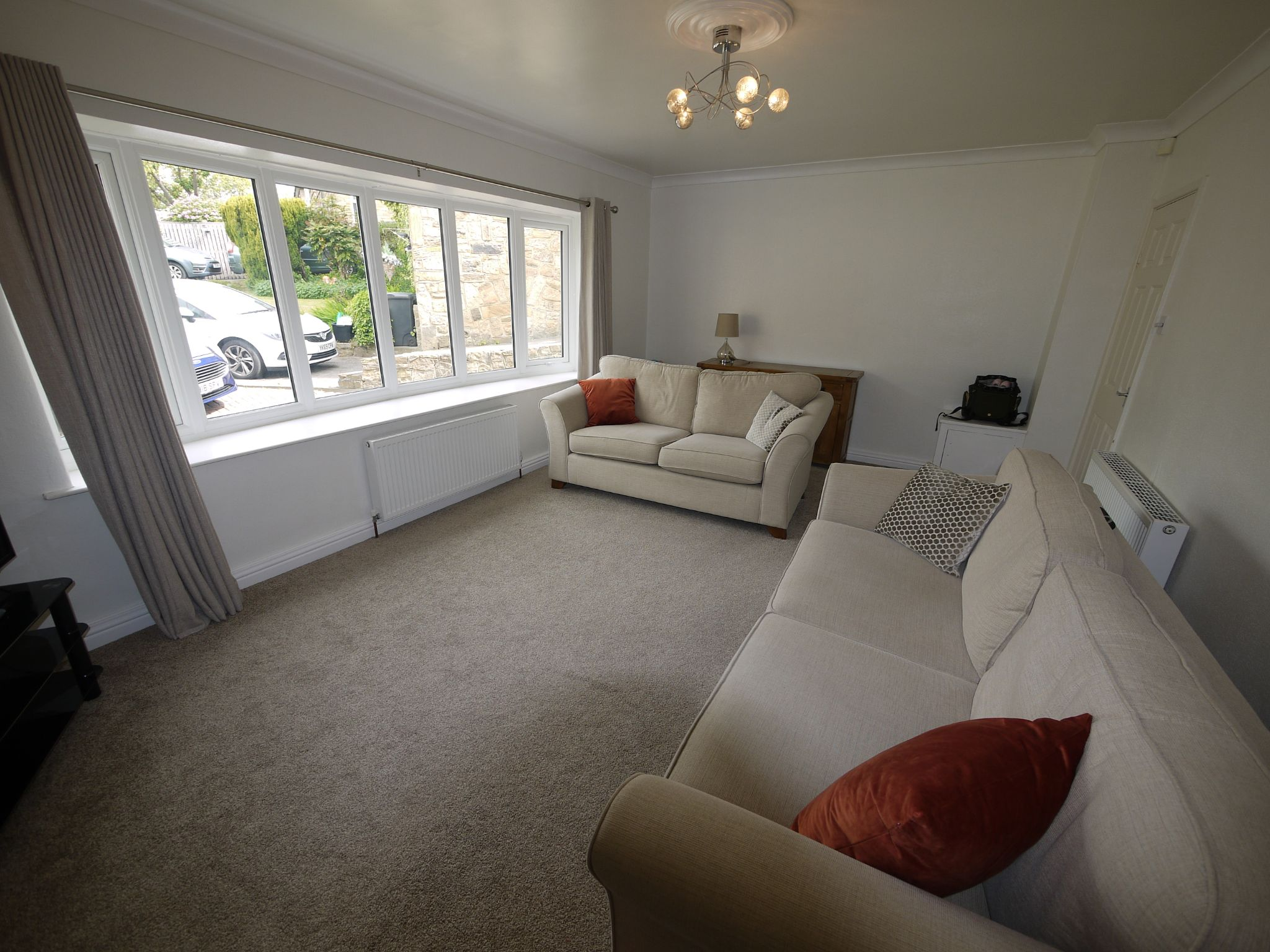 4 bedroom semi-detached house For Sale in Brighouse - Lounge 2.