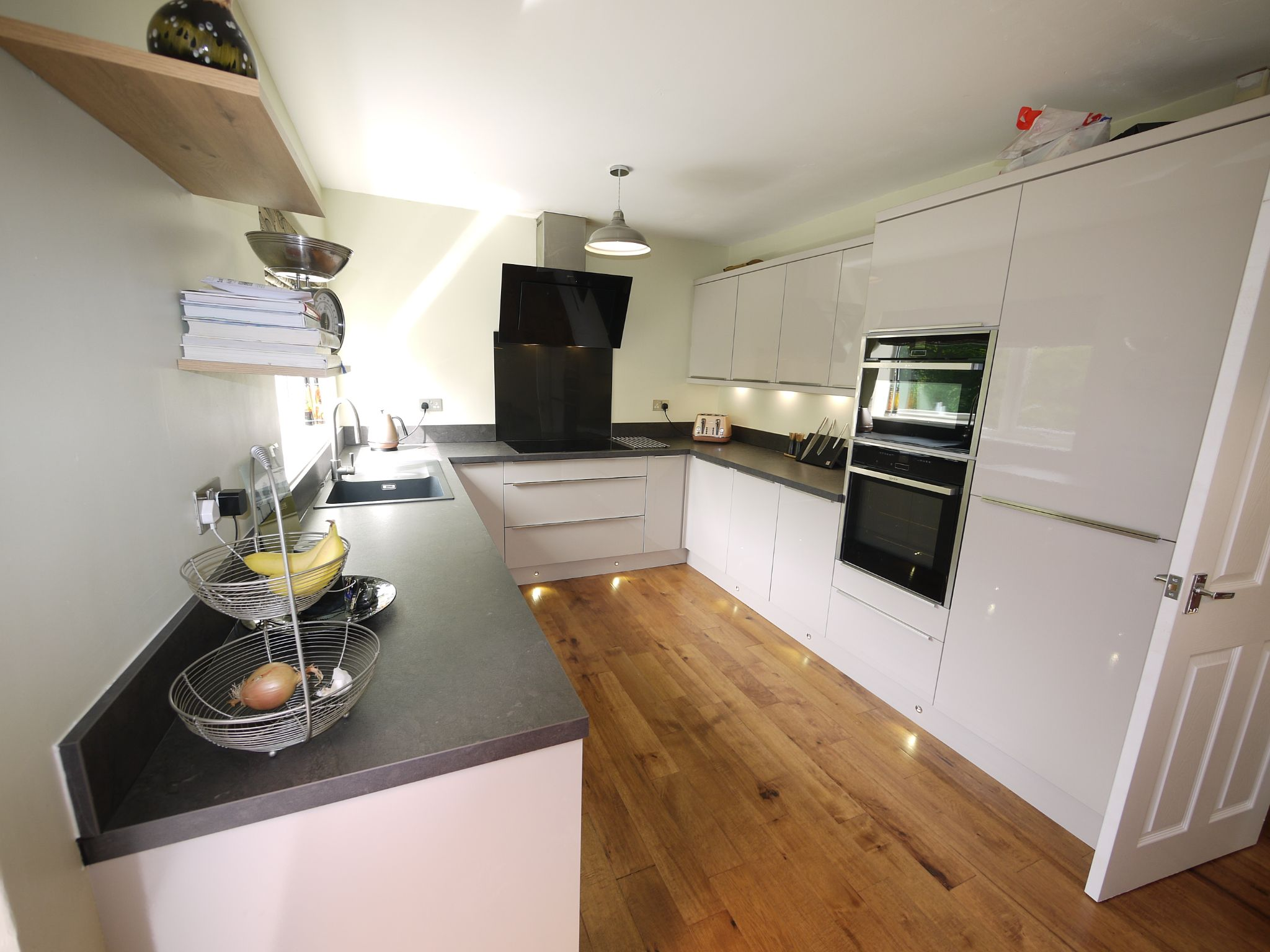 4 bedroom semi-detached house For Sale in Brighouse - Dining Kitchen 2.
