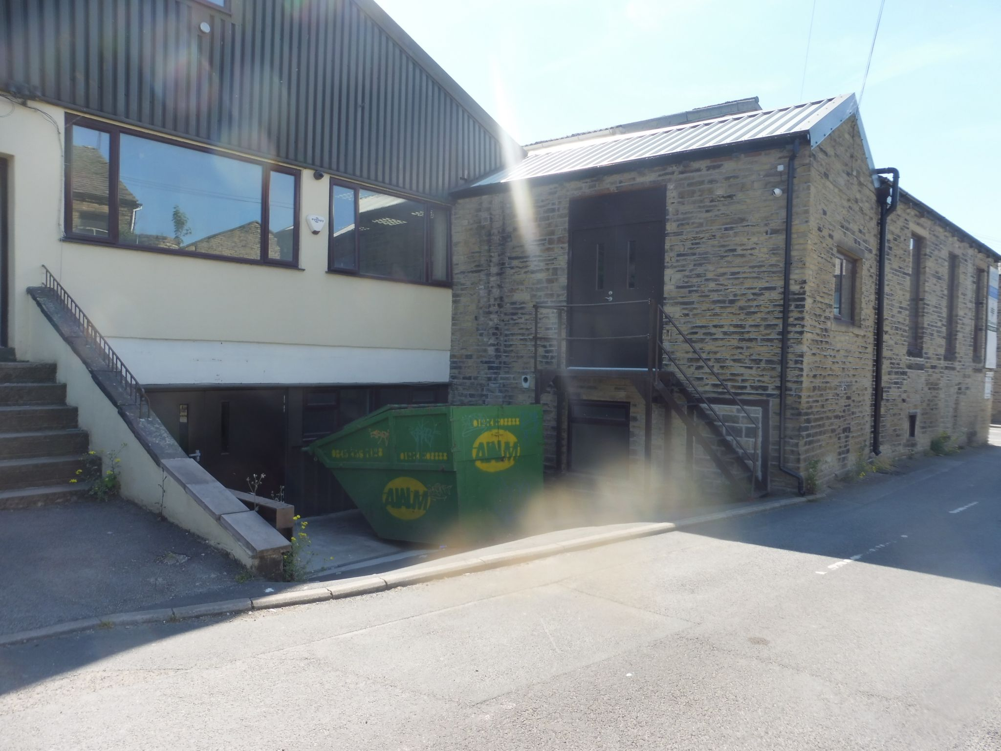 Commercial Property To Let in Brighouse - Photograph 2.