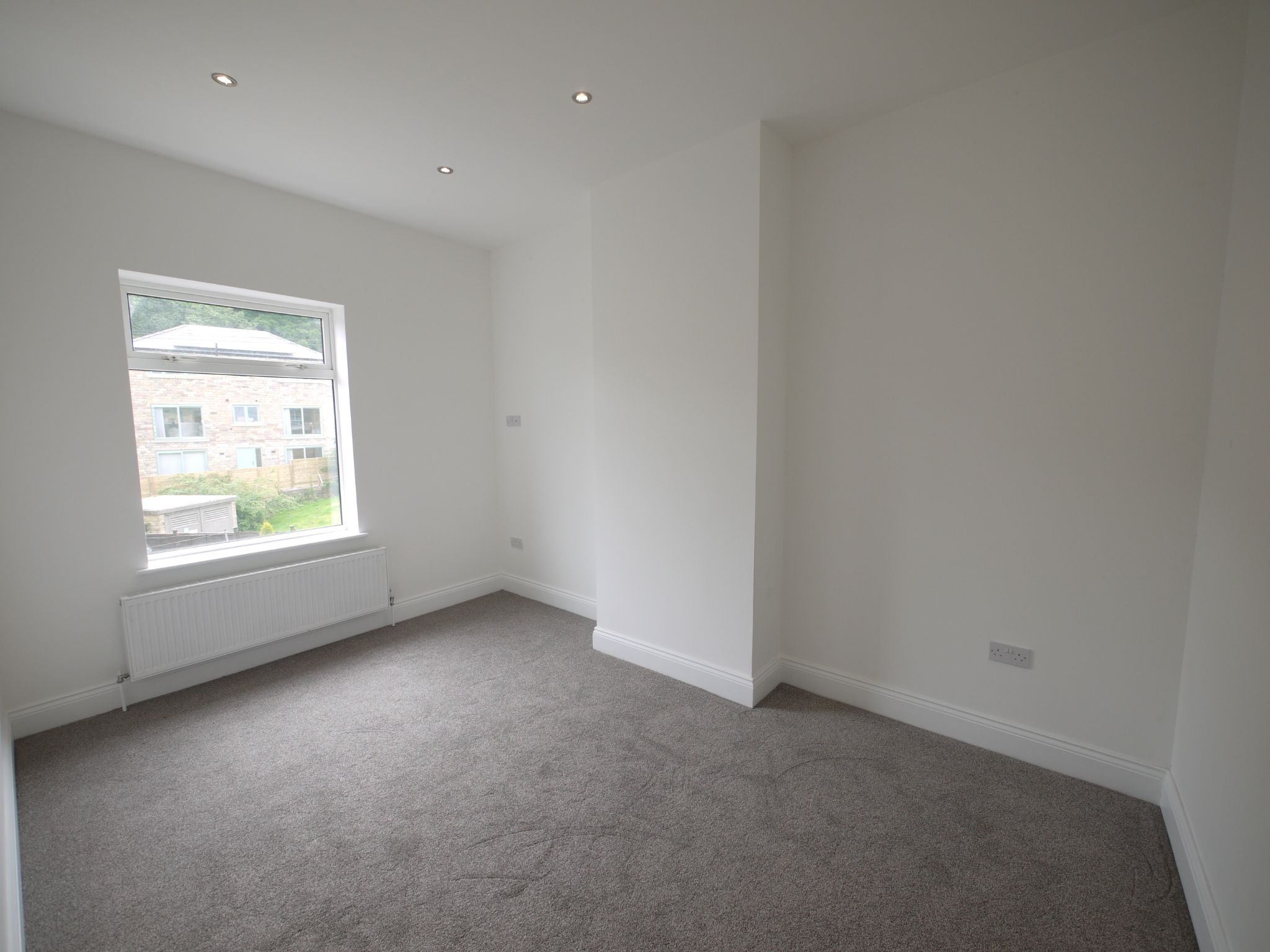 3 bedroom mid terraced house For Sale in Brighouse - Bedroom 1.