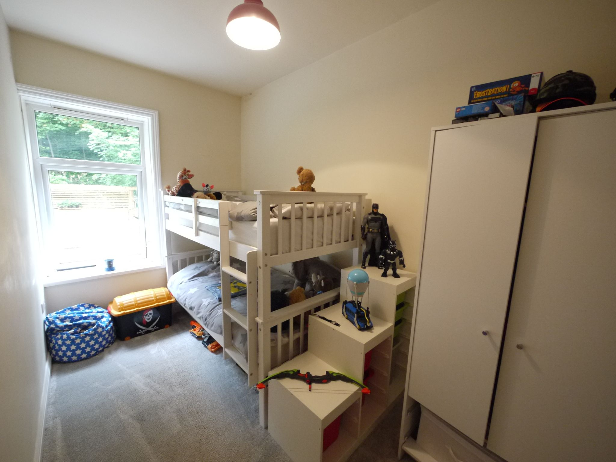 2 bedroom mid terraced house SSTC in Brighouse - Bedroom 2.