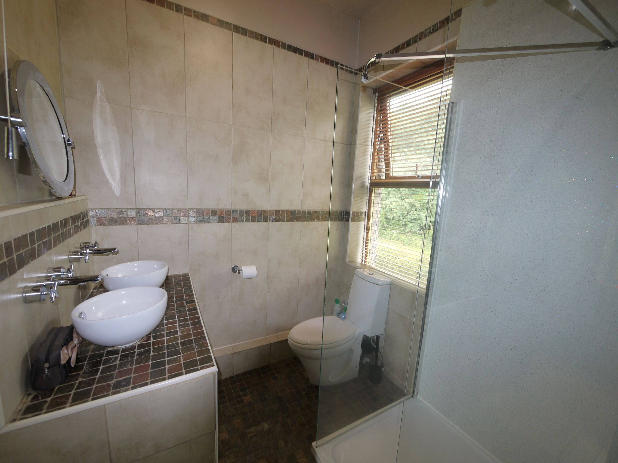 2 bedroom end terraced house SSTC in Brighouse - Shower Room 1.