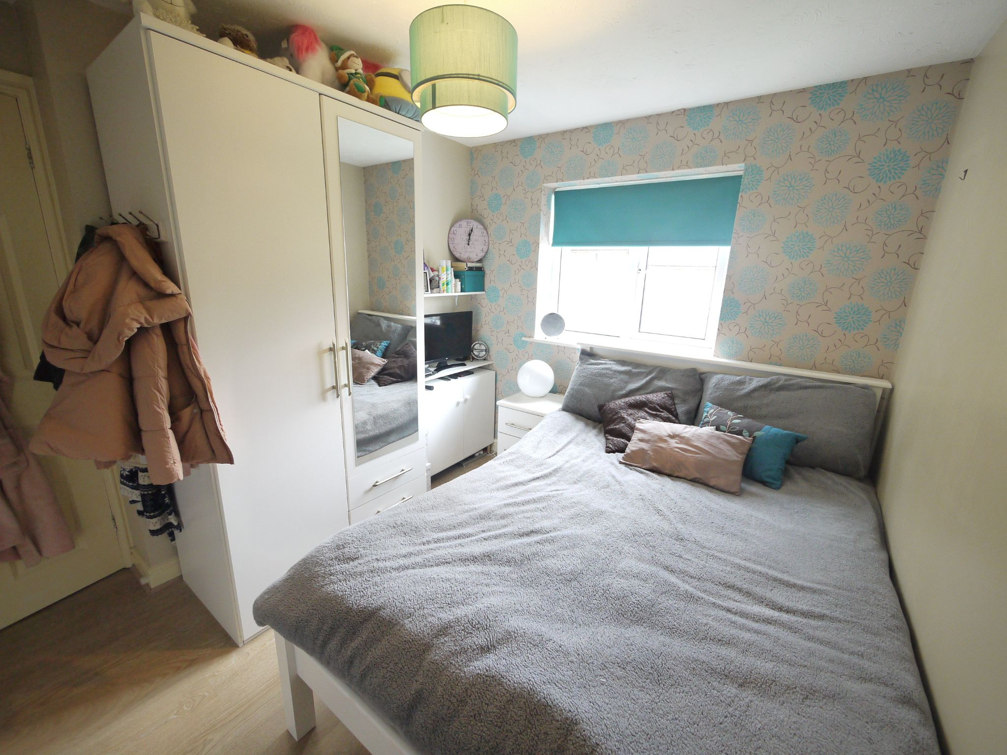3 bedroom semi-detached house SSTC in Brighouse - Bedroom 2.
