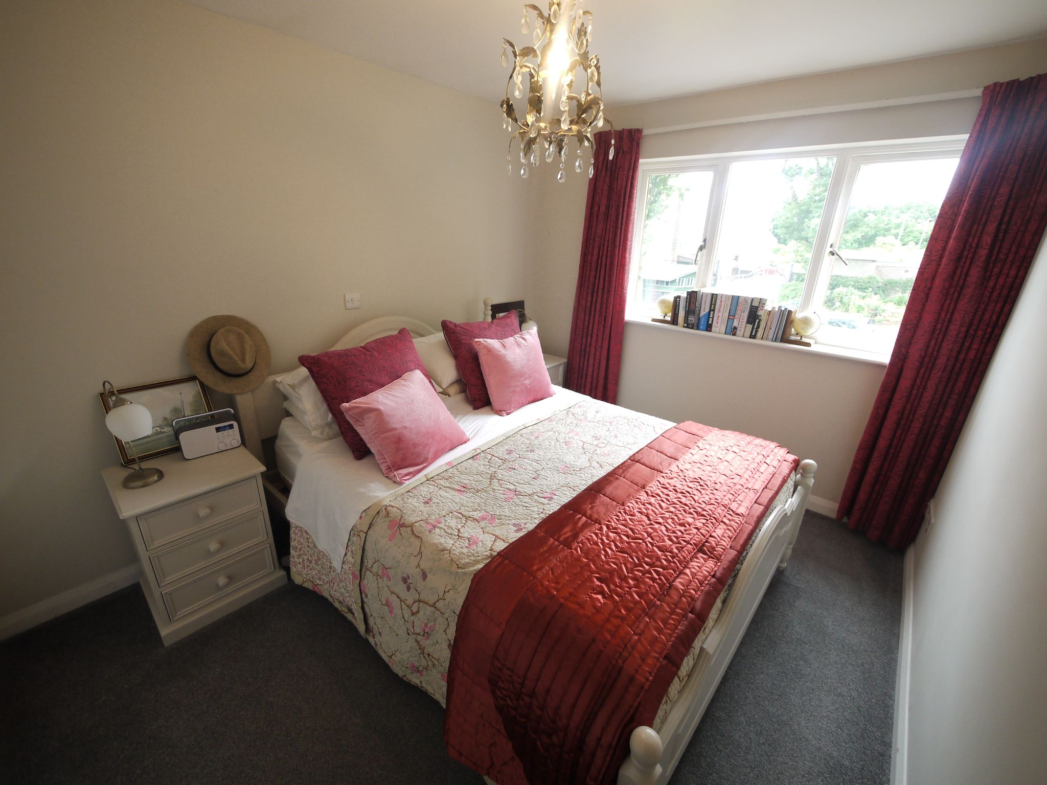 4 bedroom detached house For Sale in Brighouse - Bedroom 3.