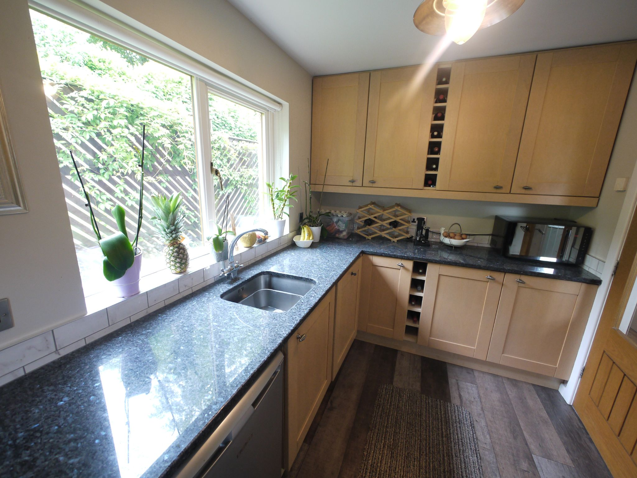 4 bedroom detached house For Sale in Brighouse - Utility Room.