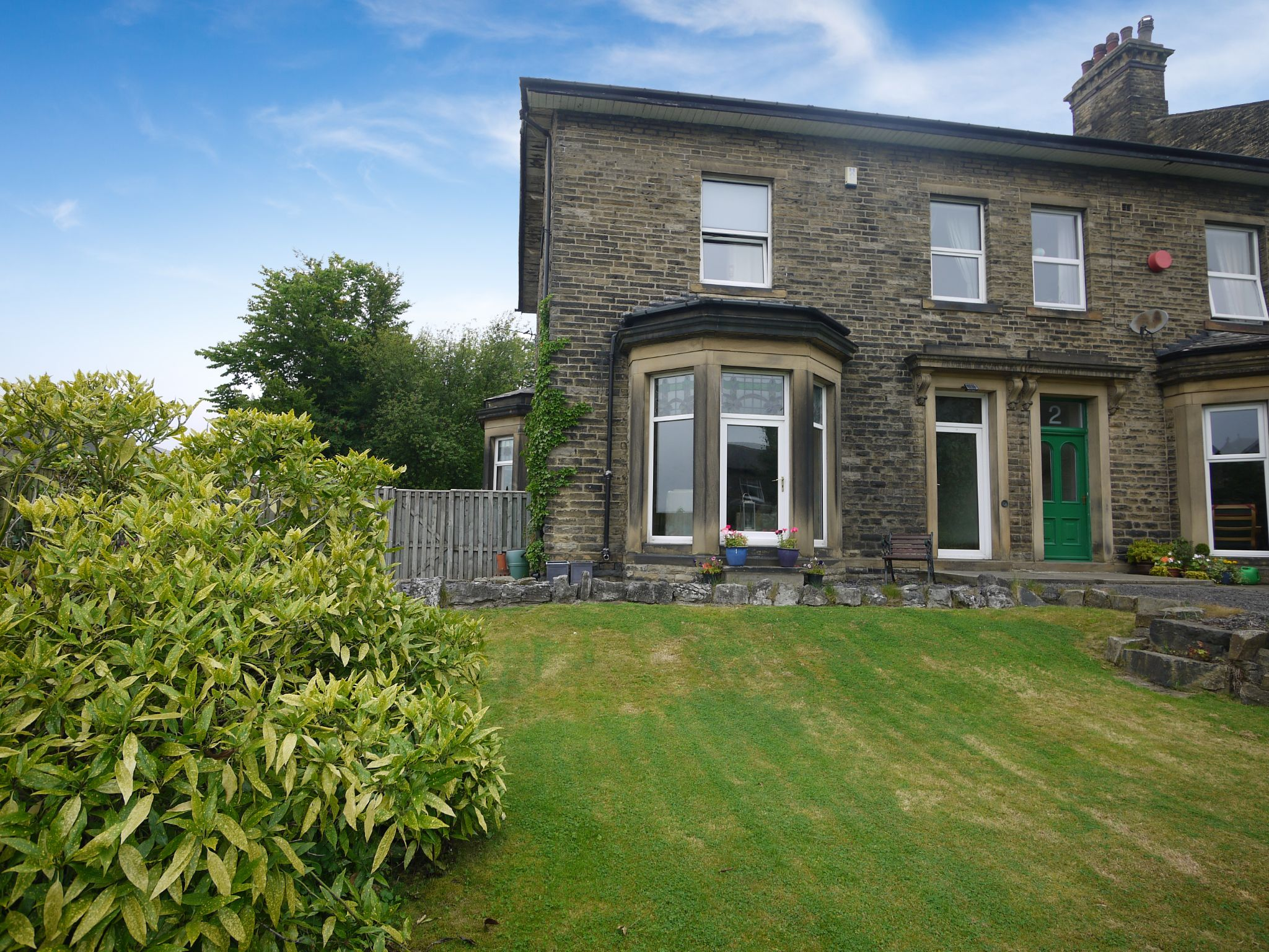 5 bedroom end terraced house SSTC in Halifax - Main.