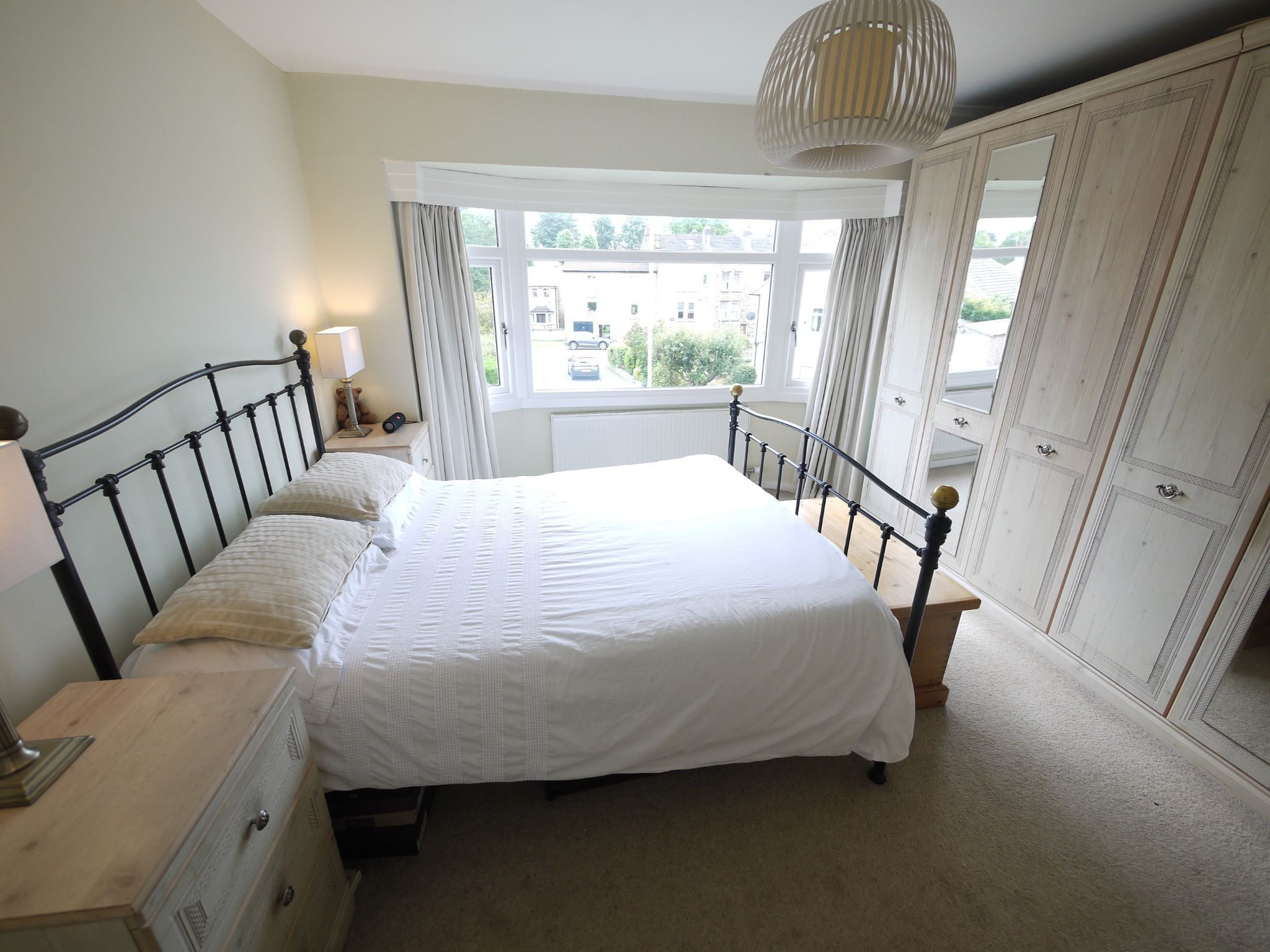 3 bedroom semi-detached house SSTC in Brighouse - Bedroom 1.