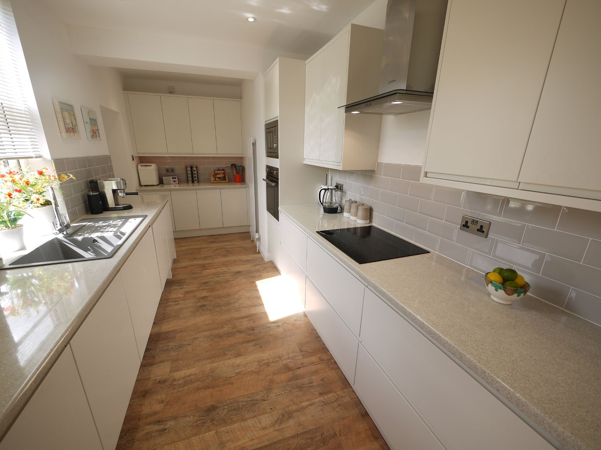 4 bedroom detached house For Sale in Halifax - Kitchen 1.
