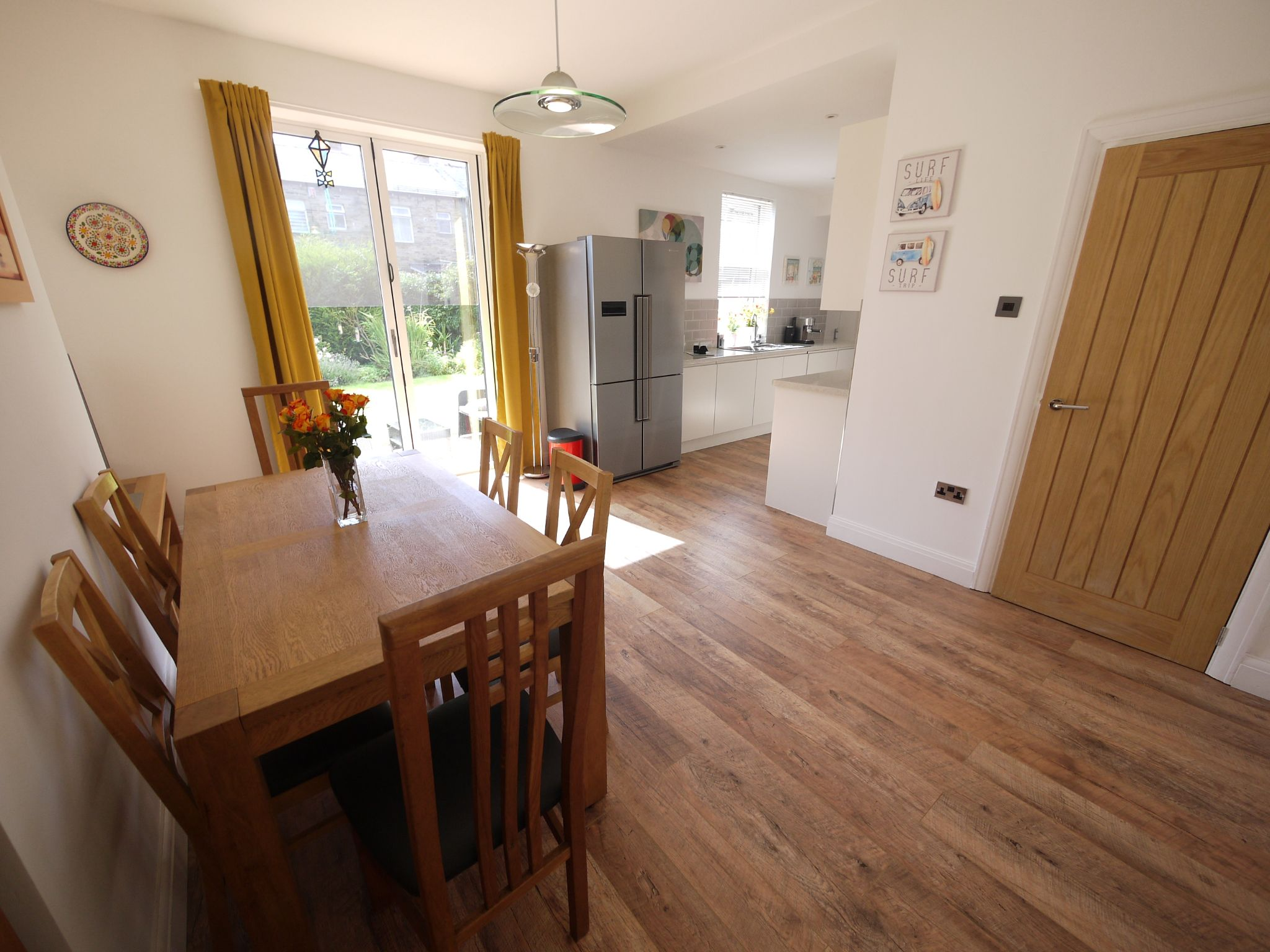 4 bedroom detached house For Sale in Halifax - Dining Room.