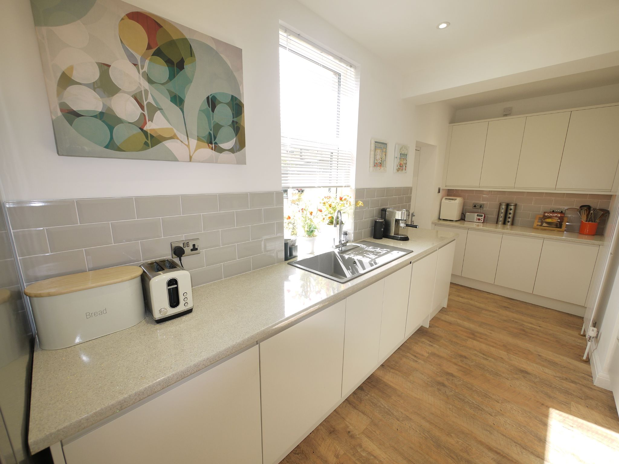 4 bedroom detached house For Sale in Halifax - Kitchen 2.
