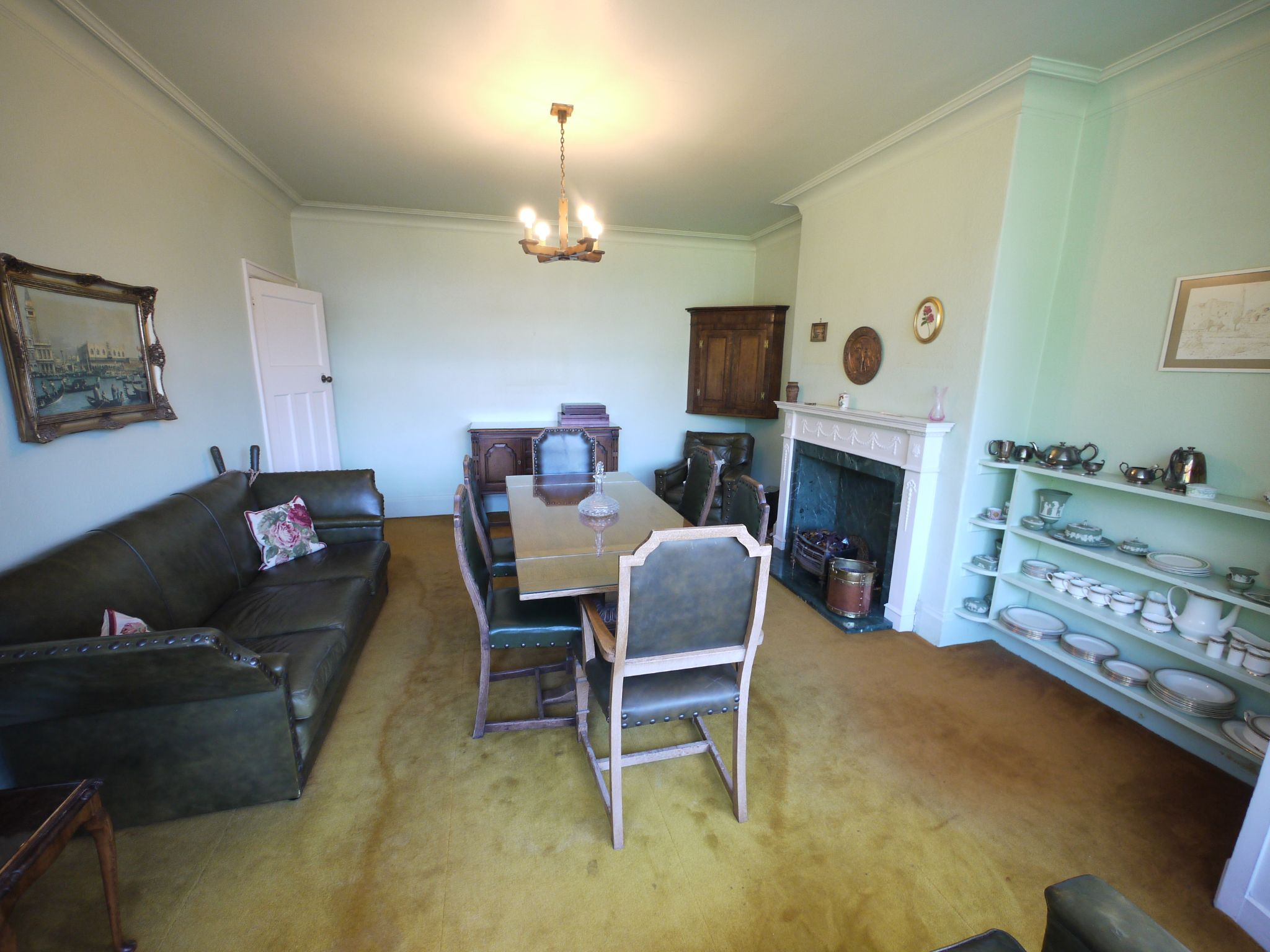 4 bedroom semi-detached house SSTC in Brighouse - Dining Room.