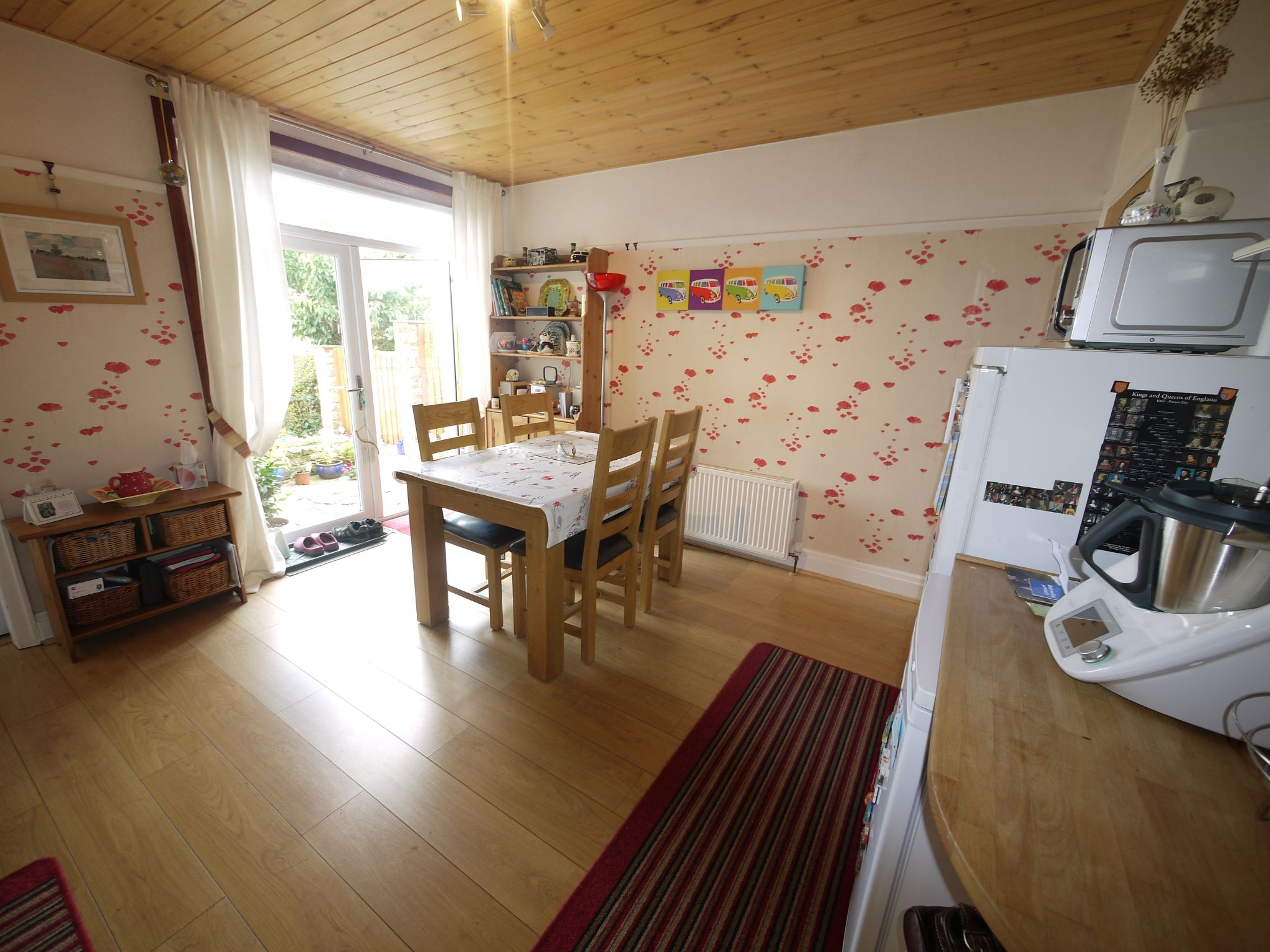 3 bedroom semi-detached house SSTC in Calderdale - Photograph 8.