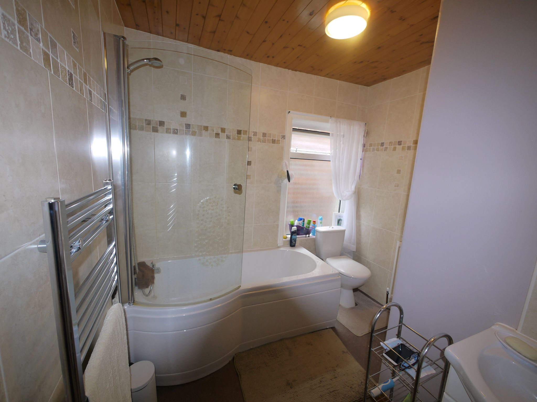 3 bedroom semi-detached house SSTC in Calderdale - Photograph 5.