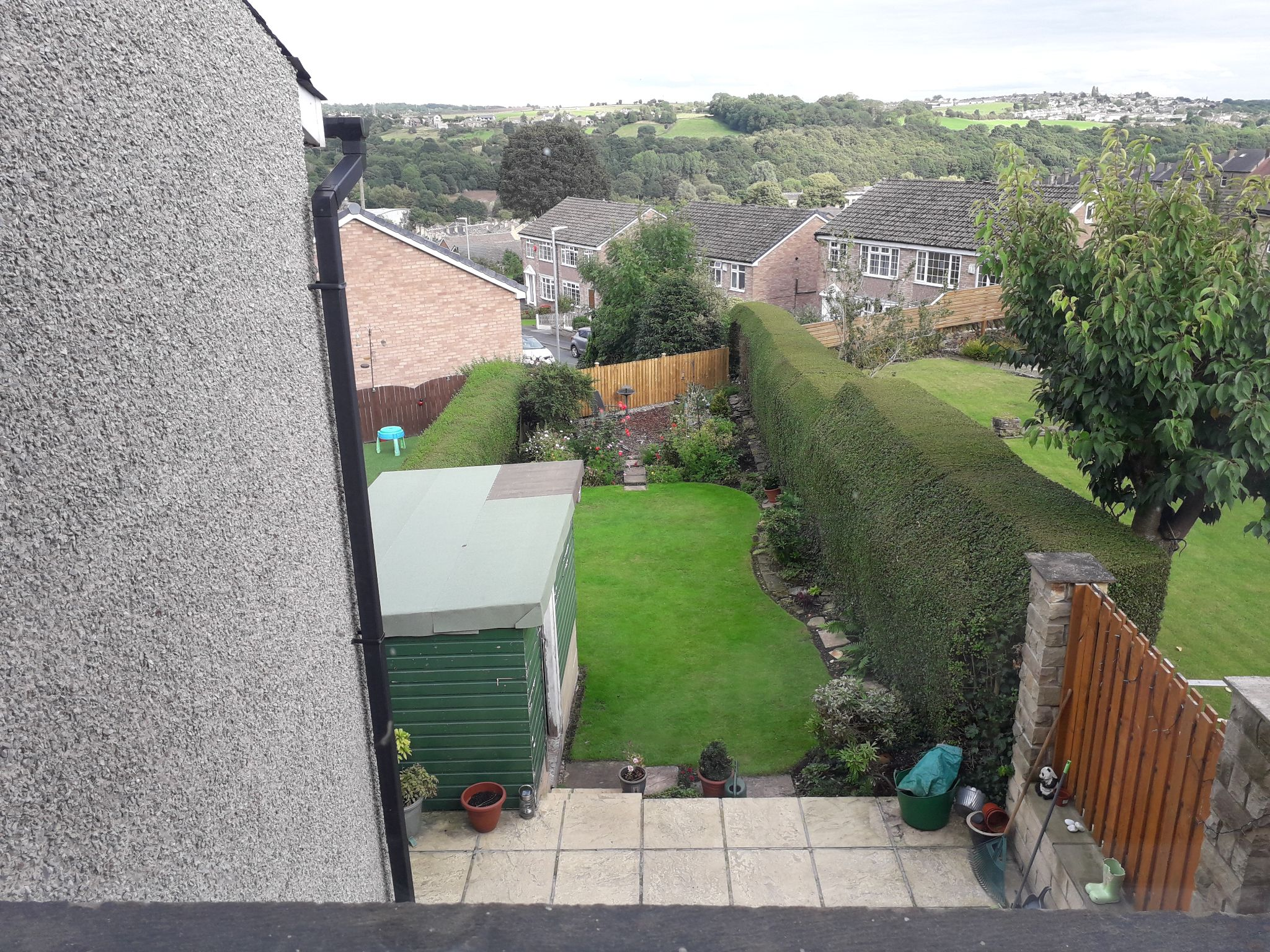 3 bedroom semi-detached house SSTC in Calderdale - Photograph 1.