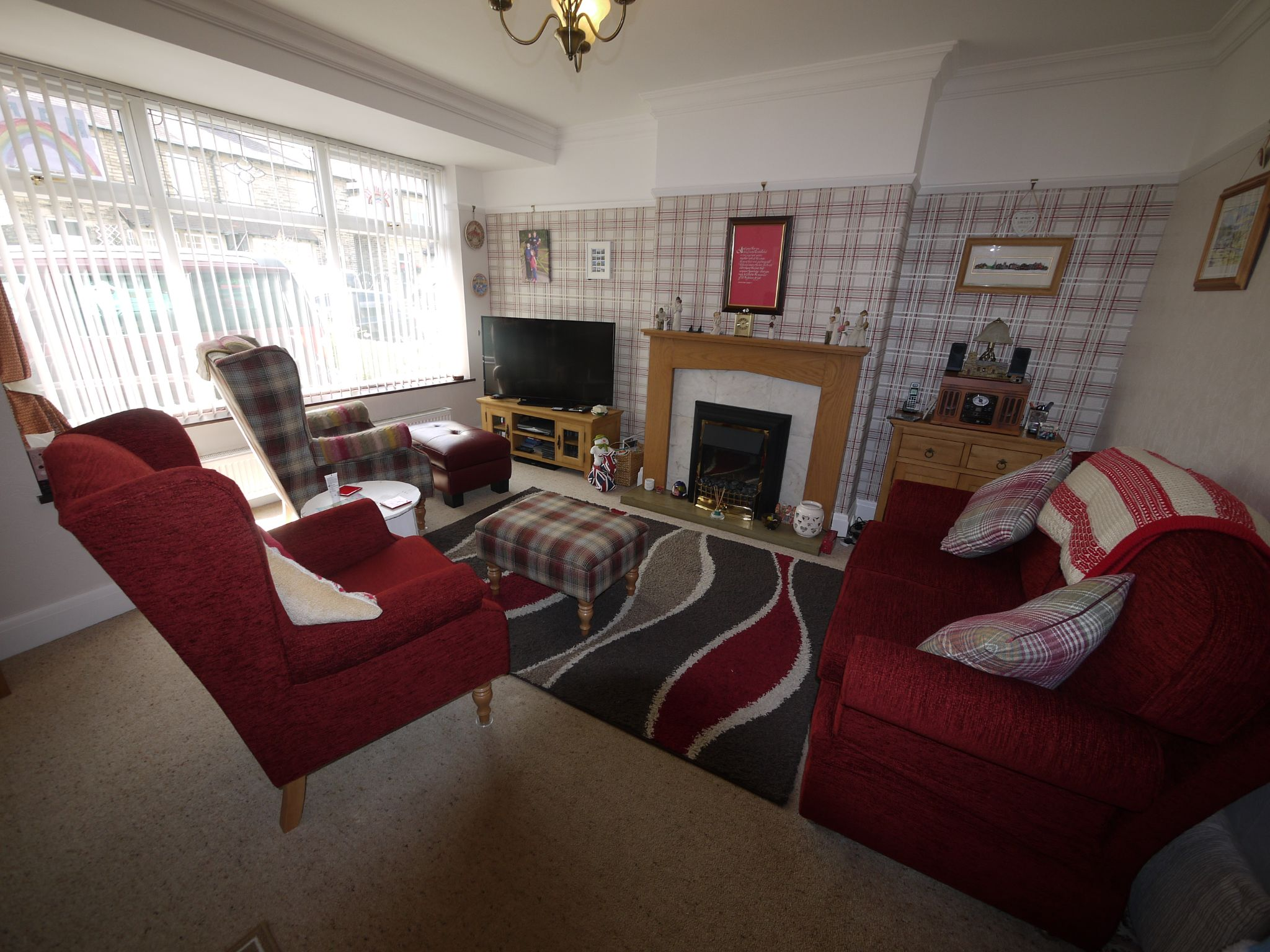 3 bedroom semi-detached house SSTC in Calderdale - Photograph 12.