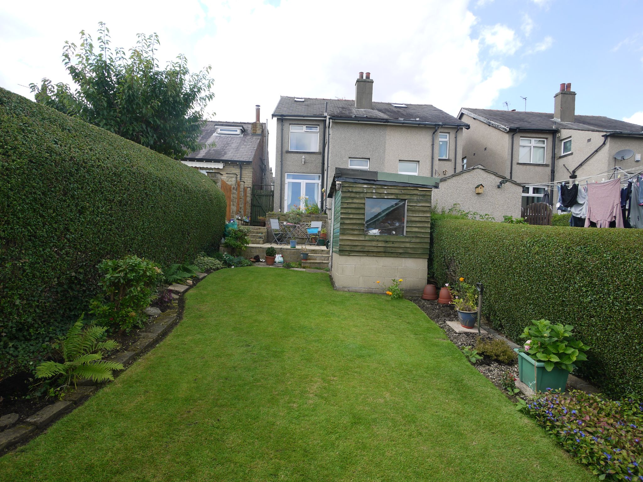 3 bedroom semi-detached house SSTC in Calderdale - Photograph 13.