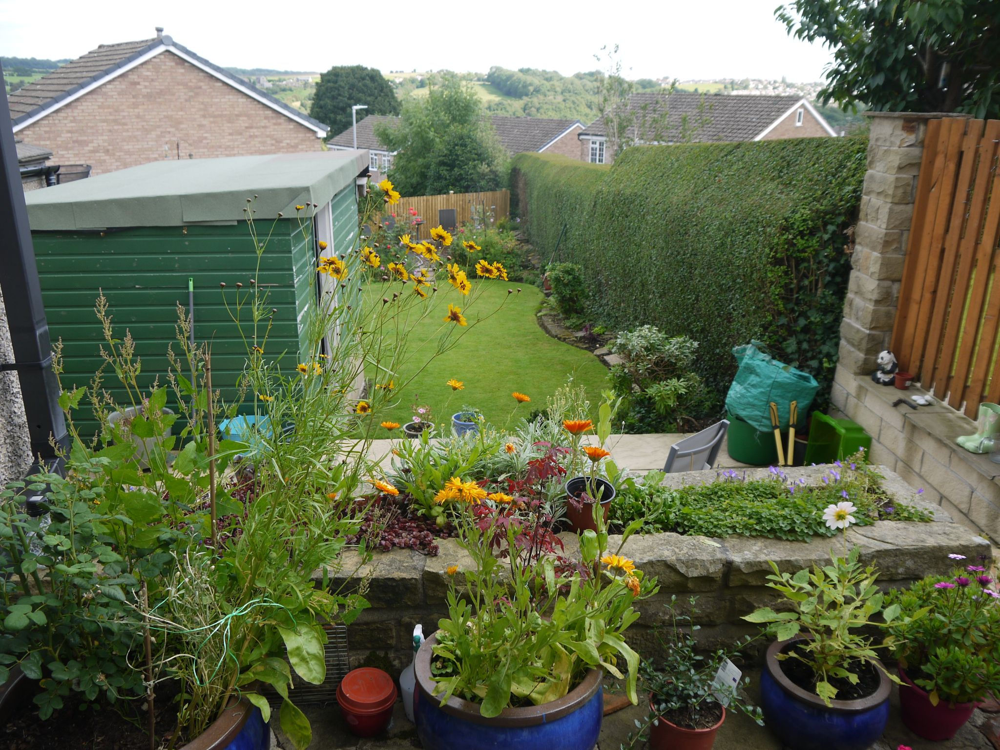 3 bedroom semi-detached house SSTC in Calderdale - Photograph 10.